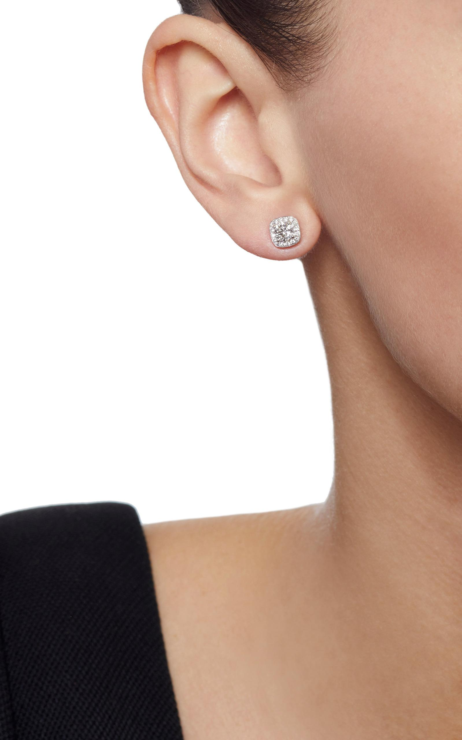 Universe Single Earring with Removable Stud Nikos Koulis