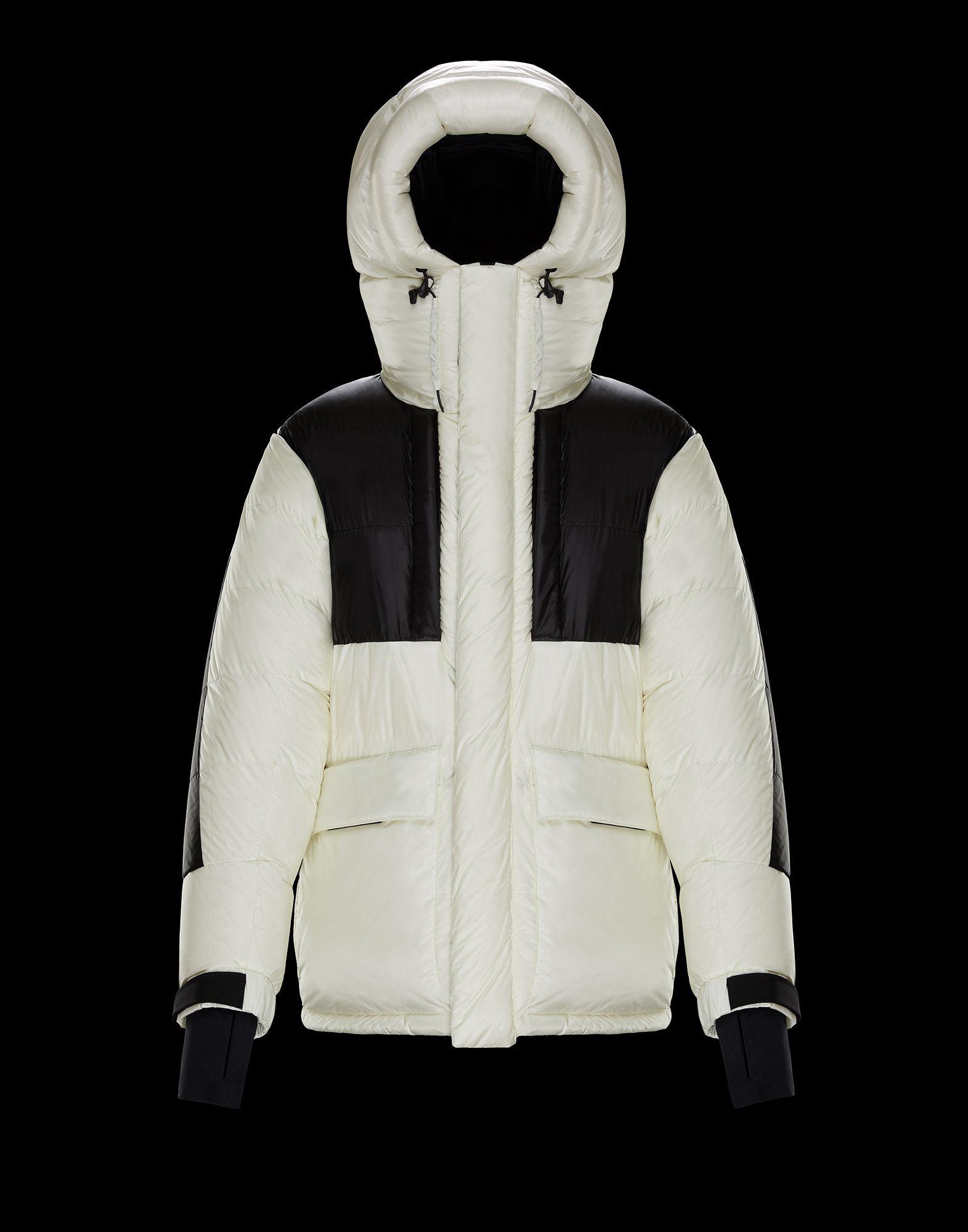 a25141601 Lyst - Moncler Grenoble Girdwood in White for Men