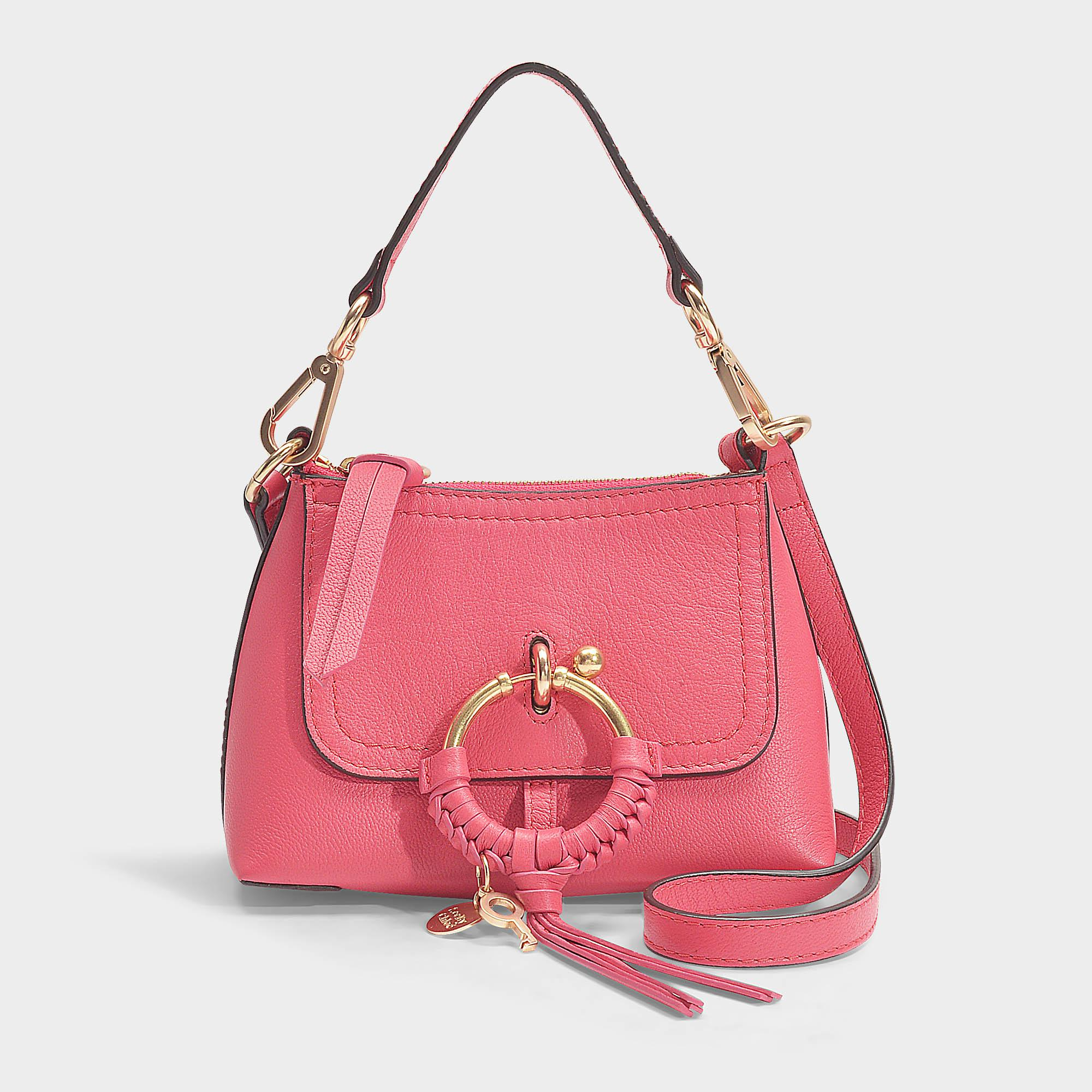 310e71e8b see-by-chloe-Pink-Joan-Mini-Hobo-Bag-In-Ardent-Pink-Grained-Leather.jpeg