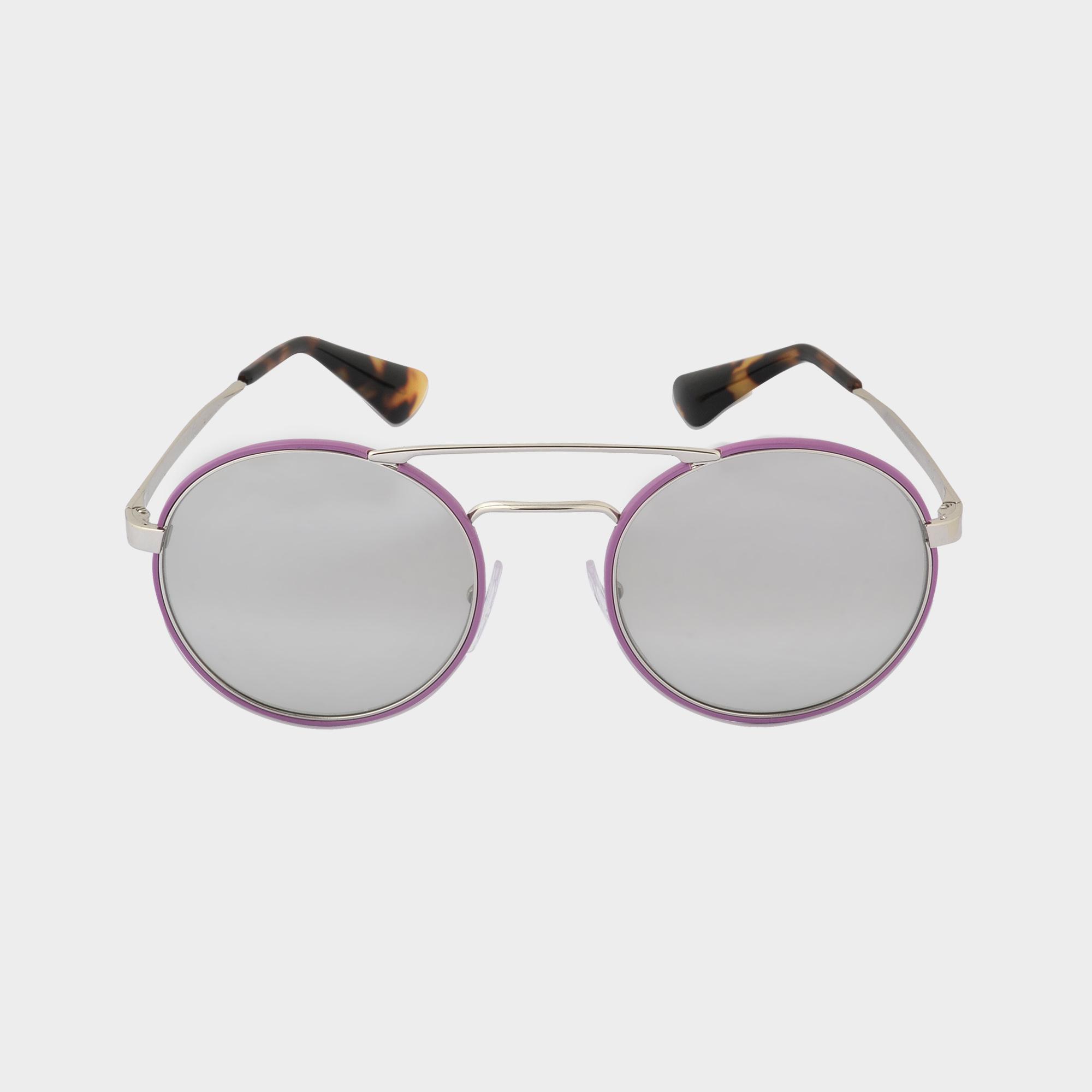 032dda4f35 Prada 0pr 51ss Sunglasses - Lyst