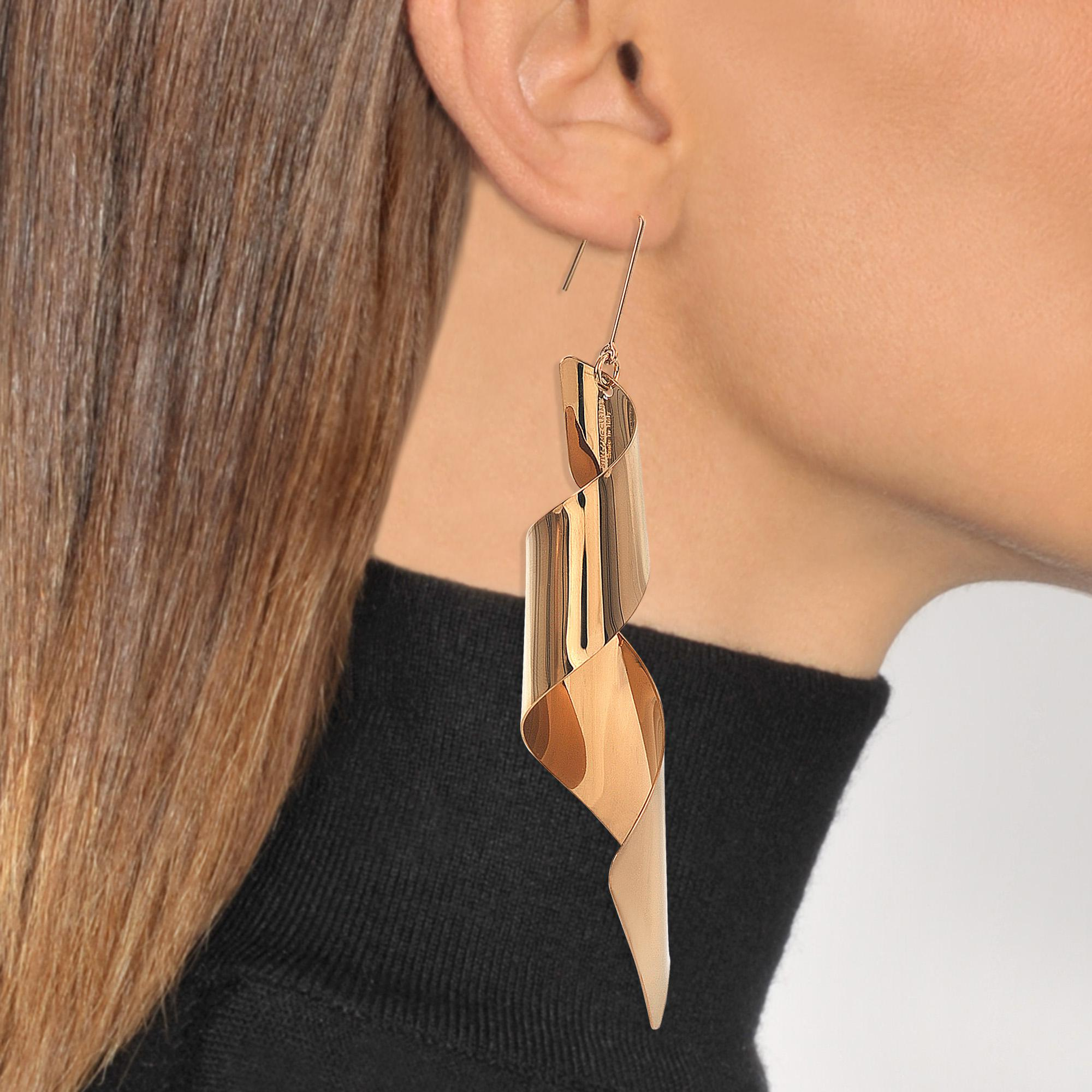 Stella McCartney Mono earring XxV817aTs