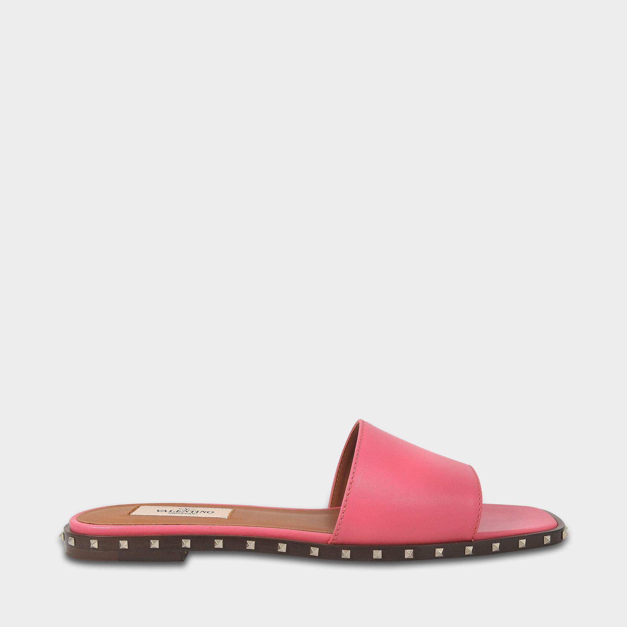 the latest 06b95 f9ae7 valentino--Soul-Rockstud-Slide-Shoes-In-Shadow-Pink-Calfskin.jpeg
