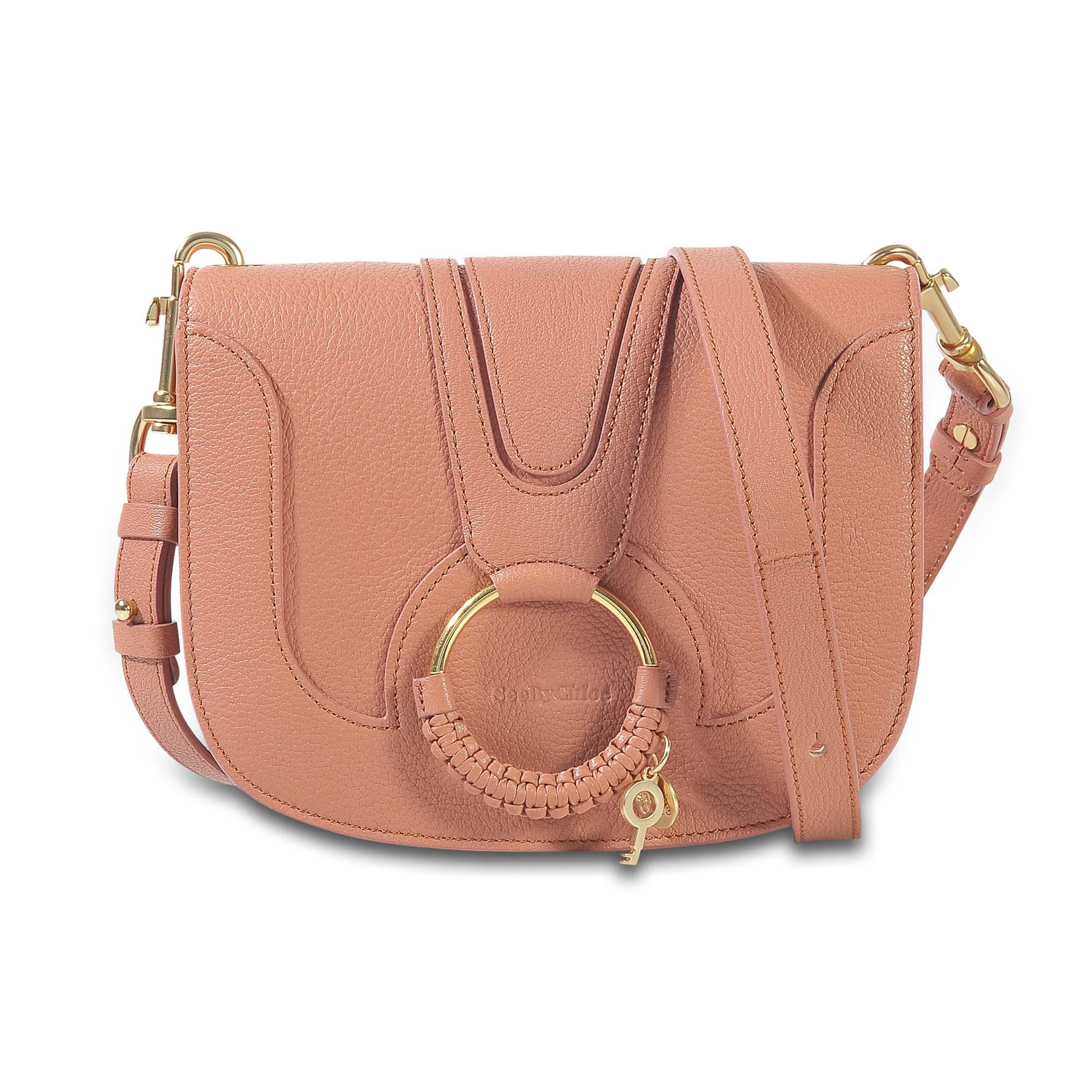 Hana shoulder bag - Brown See By Chloé uAKi1eHm