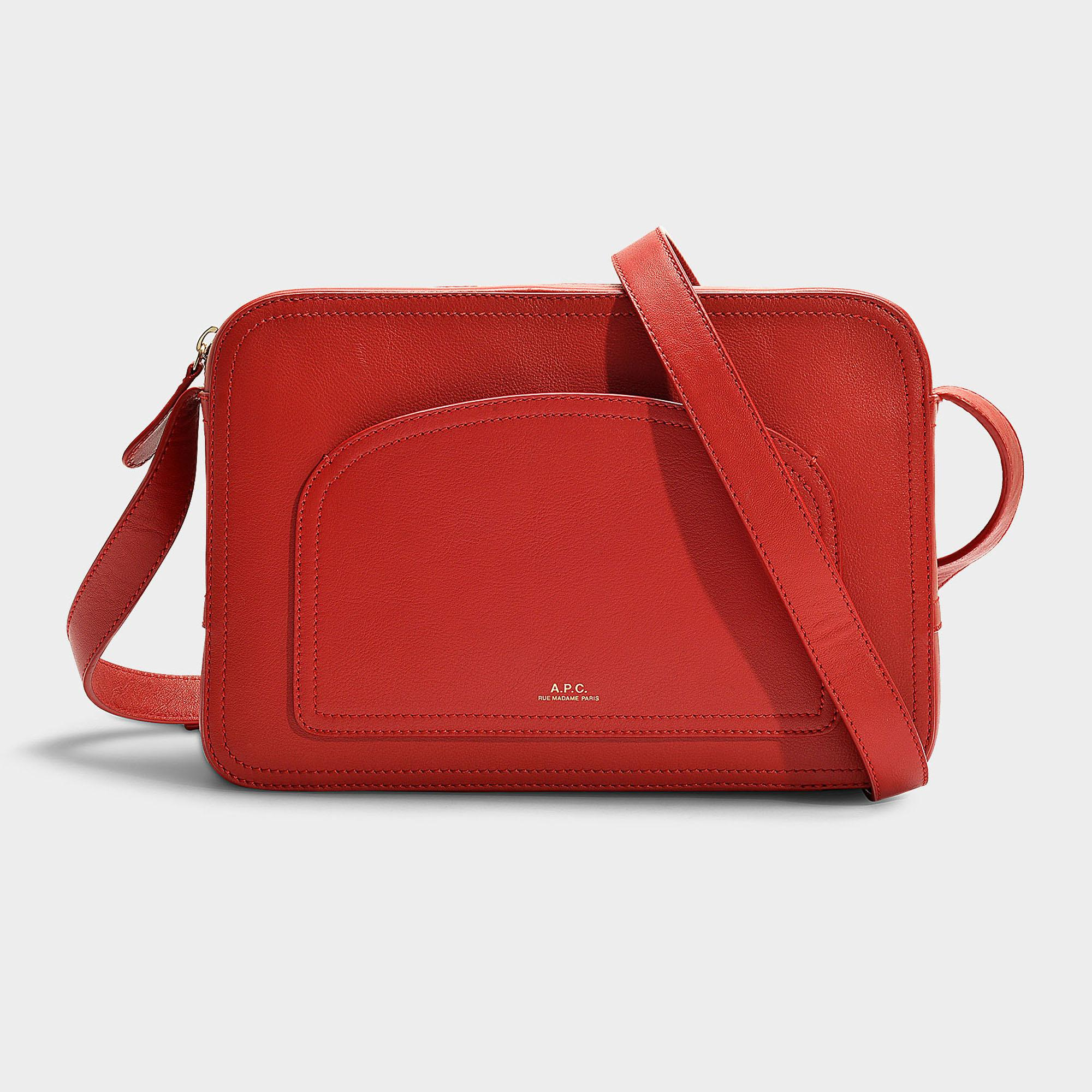 A P C Women S Coco Handbag