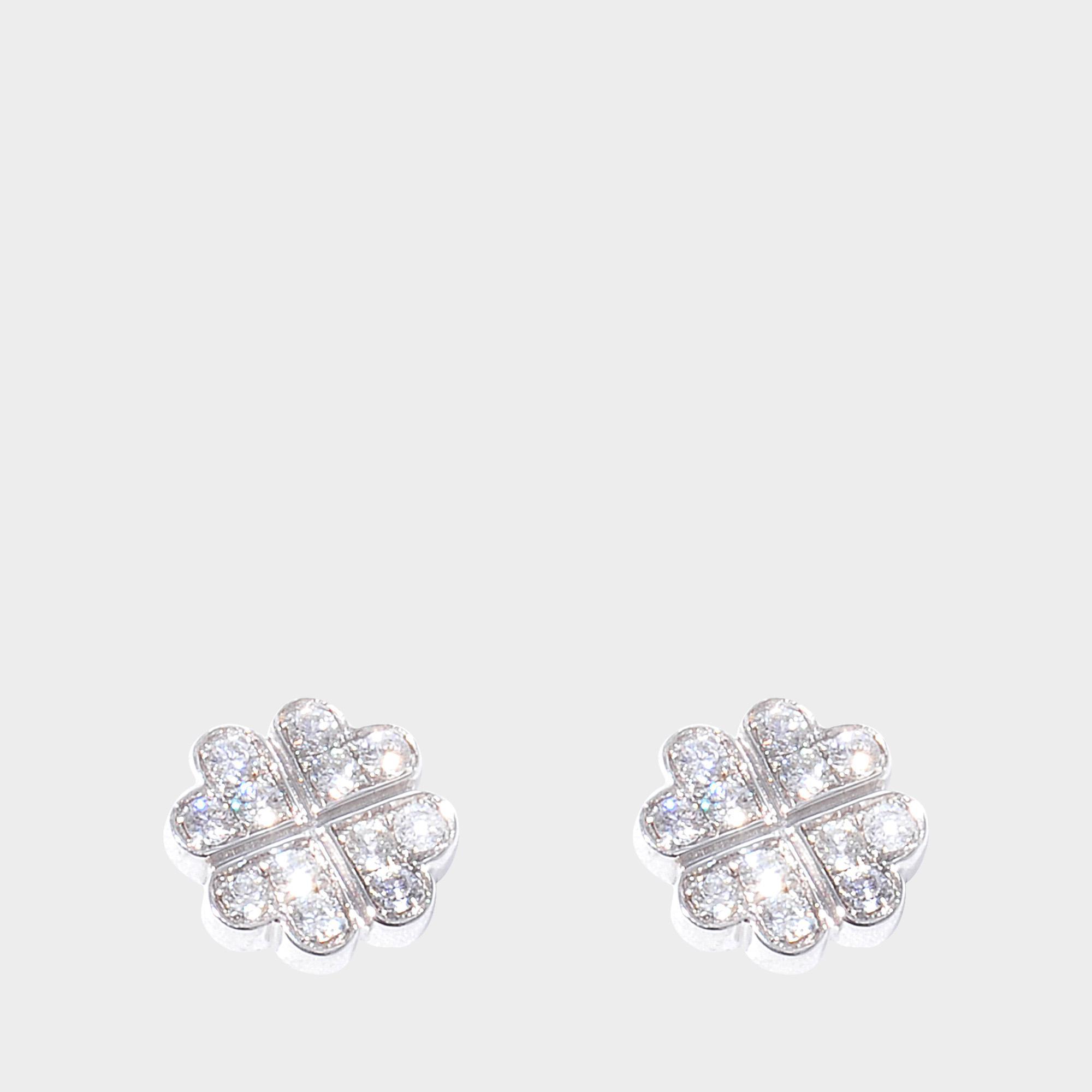 Gold Shapes Earrings Vanessa Tugendhaft R6Epbx0