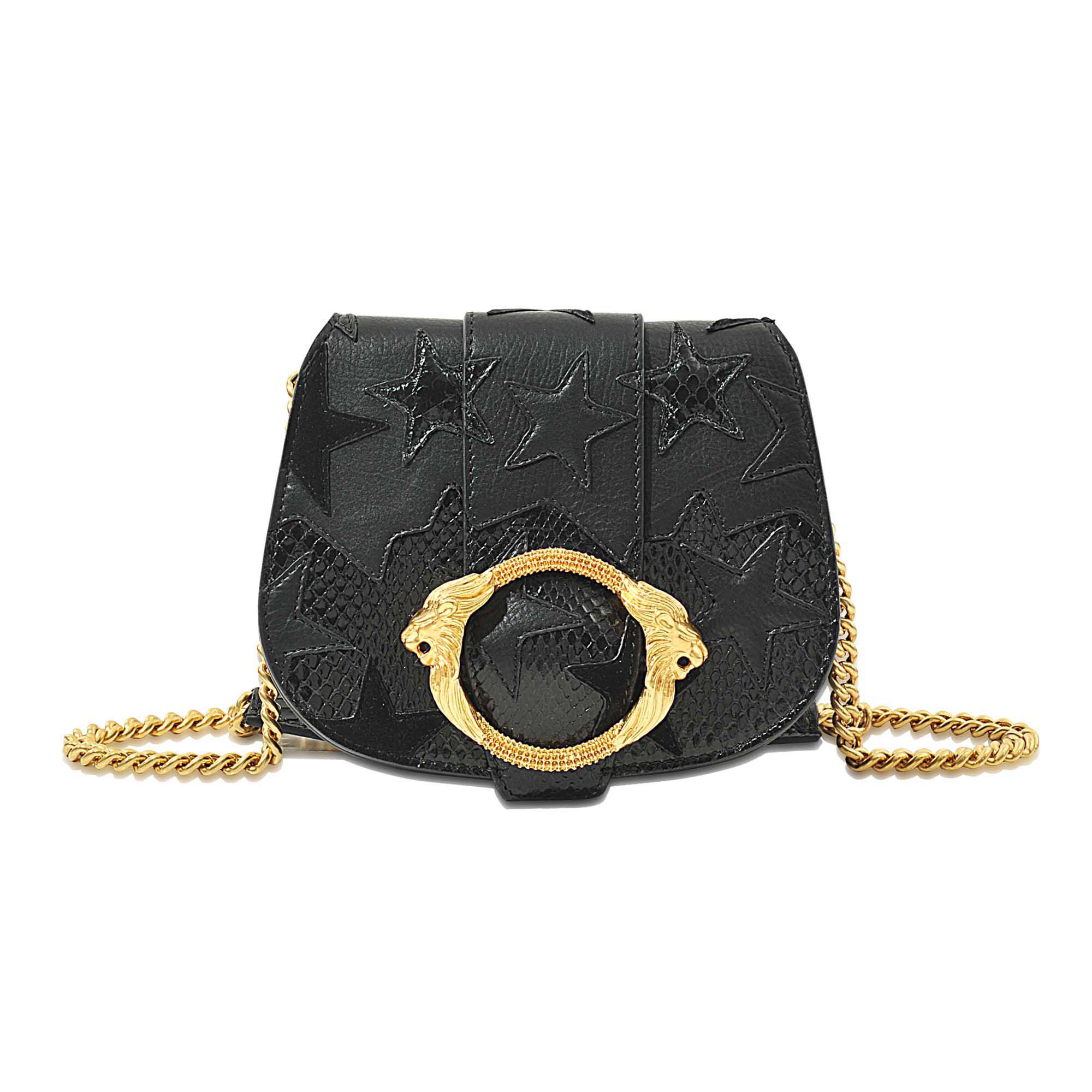 Roberto Cavalli Borsa Shoulder Bag 4WetDT8