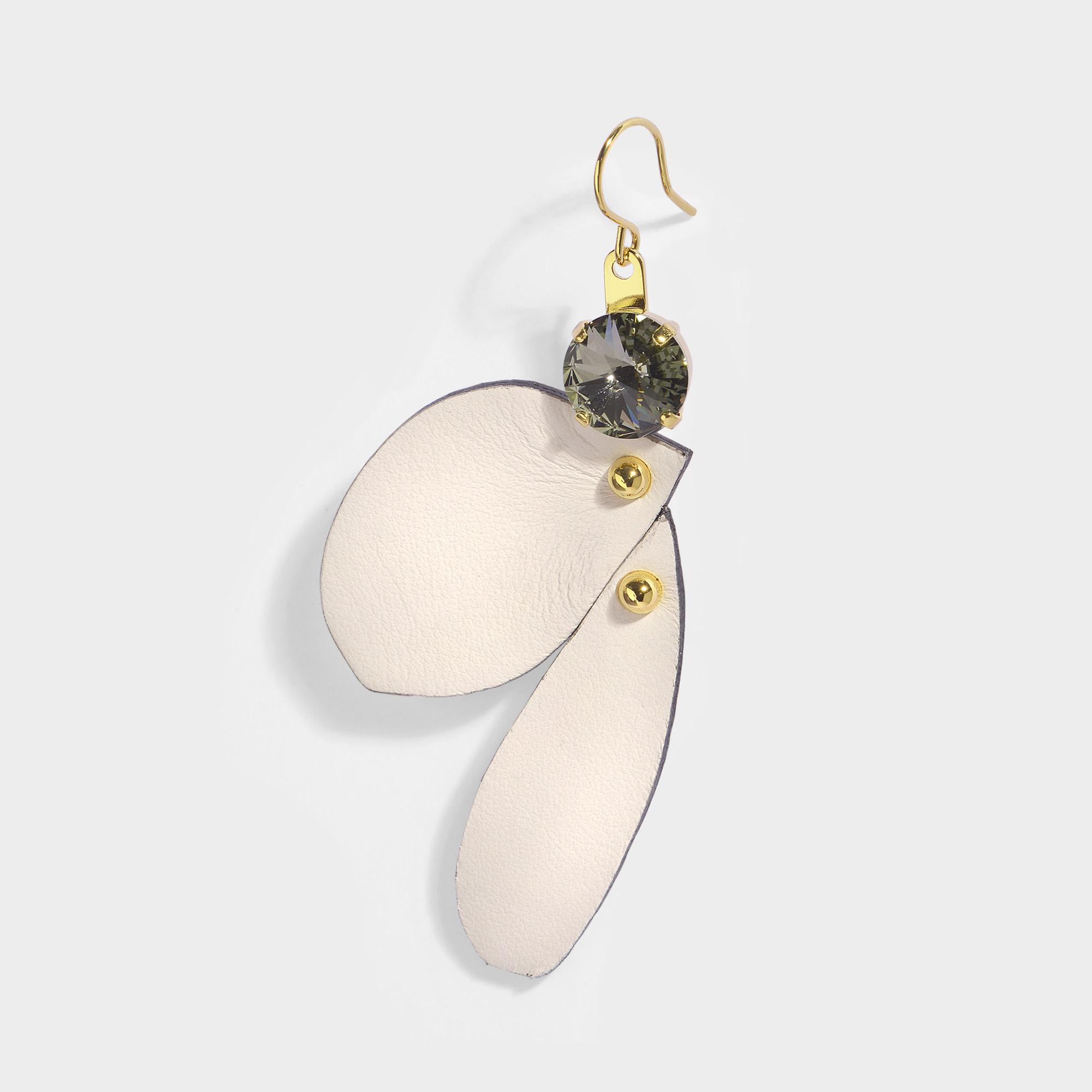 Marni Petal in Resin Earrings i3APo