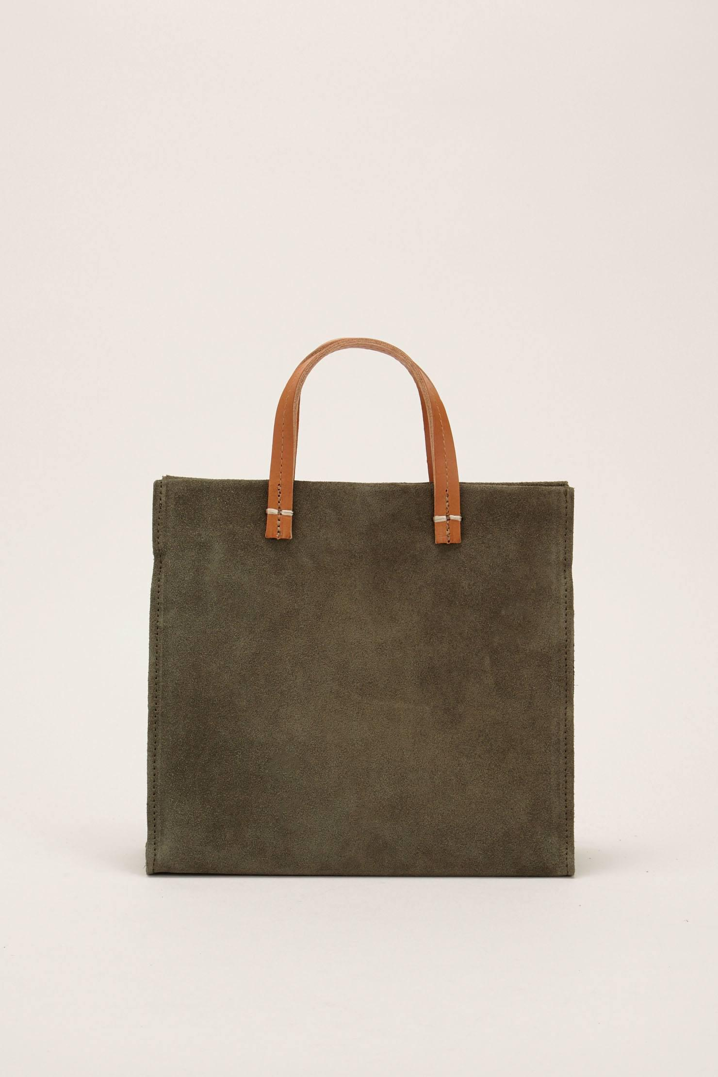 d1ba989183 Lyst - Clare V. Hand Bags in Green
