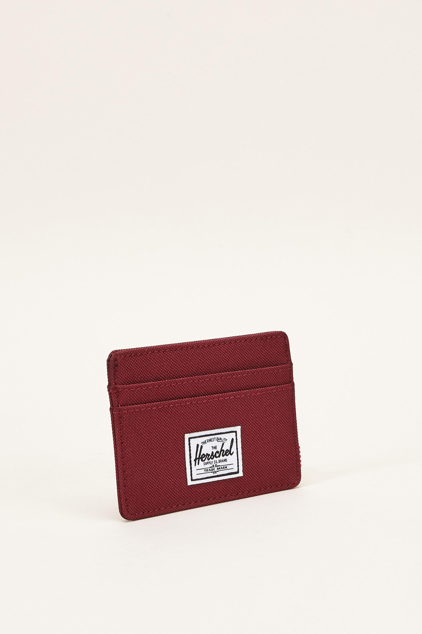 Red business card holder gallery free business cards red business card holder gallery free business cards herschel supply co business card holder in red magicingreecefo Images