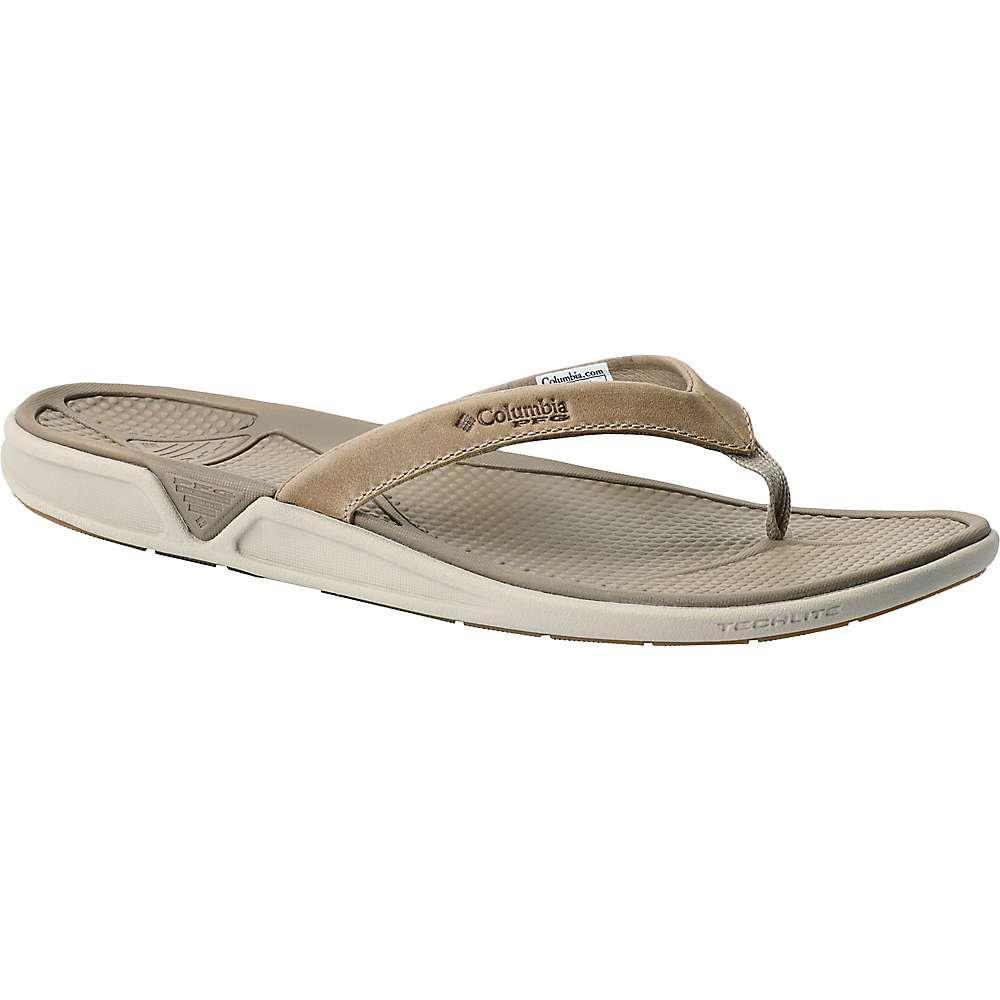 ad0609478a8edf Lyst - Montrail Rosta Pfg Le Sandal in Brown