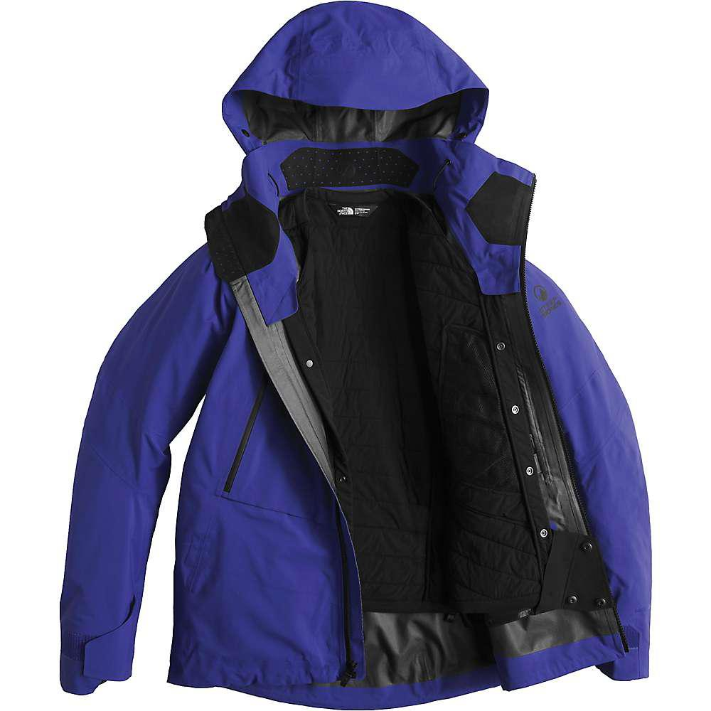 9bdb7794538a Lyst - The North Face Steep Series Purist Triclimate Jacket in Blue