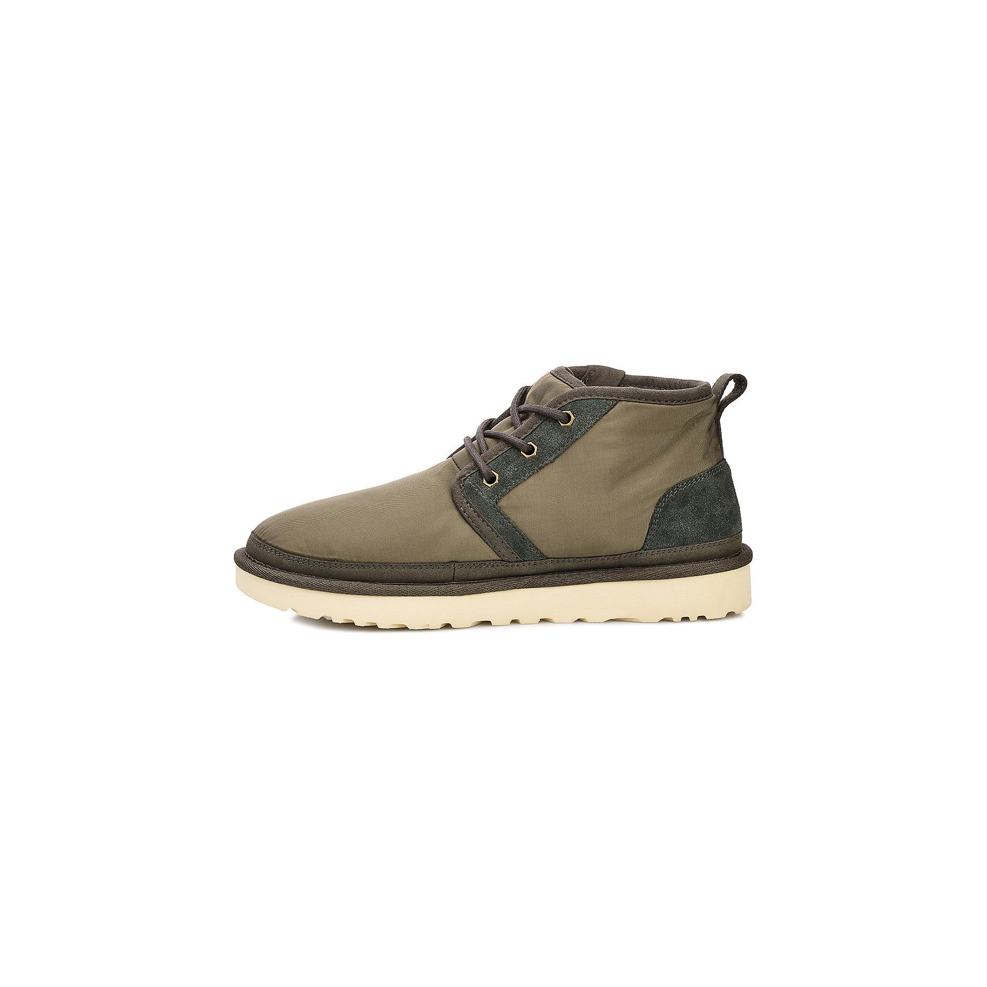 84f0e89eb UGG Ugg Neumel Chukka Boot in Green for Men - Save 1% - Lyst