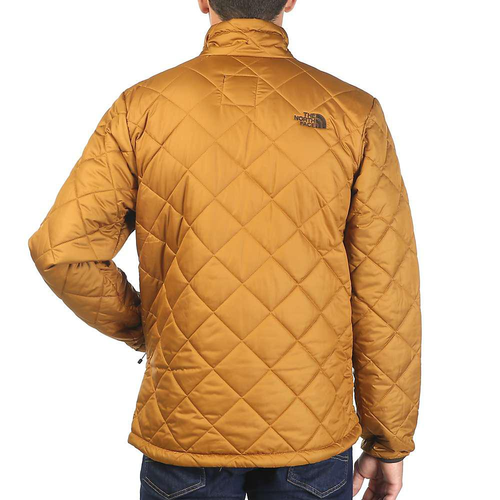 The North Face - Multicolor Cervas Jacket for Men - Lyst. View fullscreen b2e4de82d