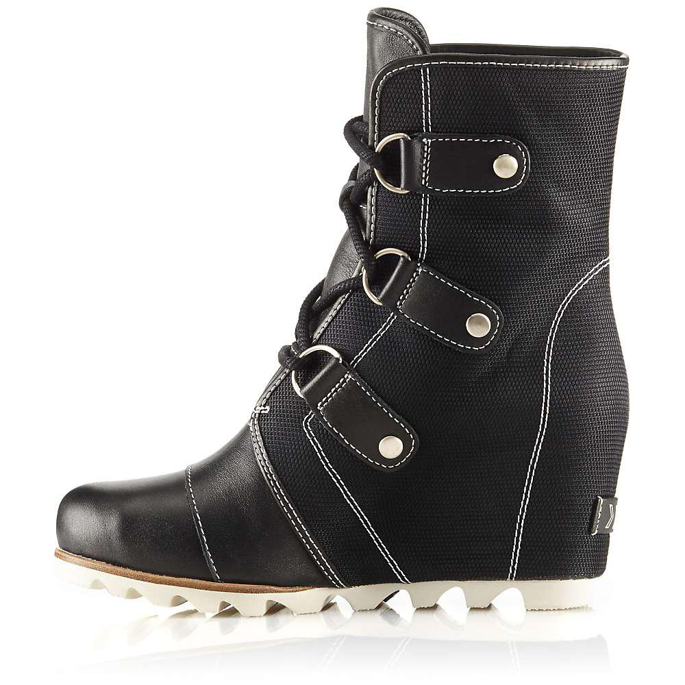31cee9e99e1a Lyst - Sorel Joan Of Arctic Wedge Mid X Celebration Boot in Black