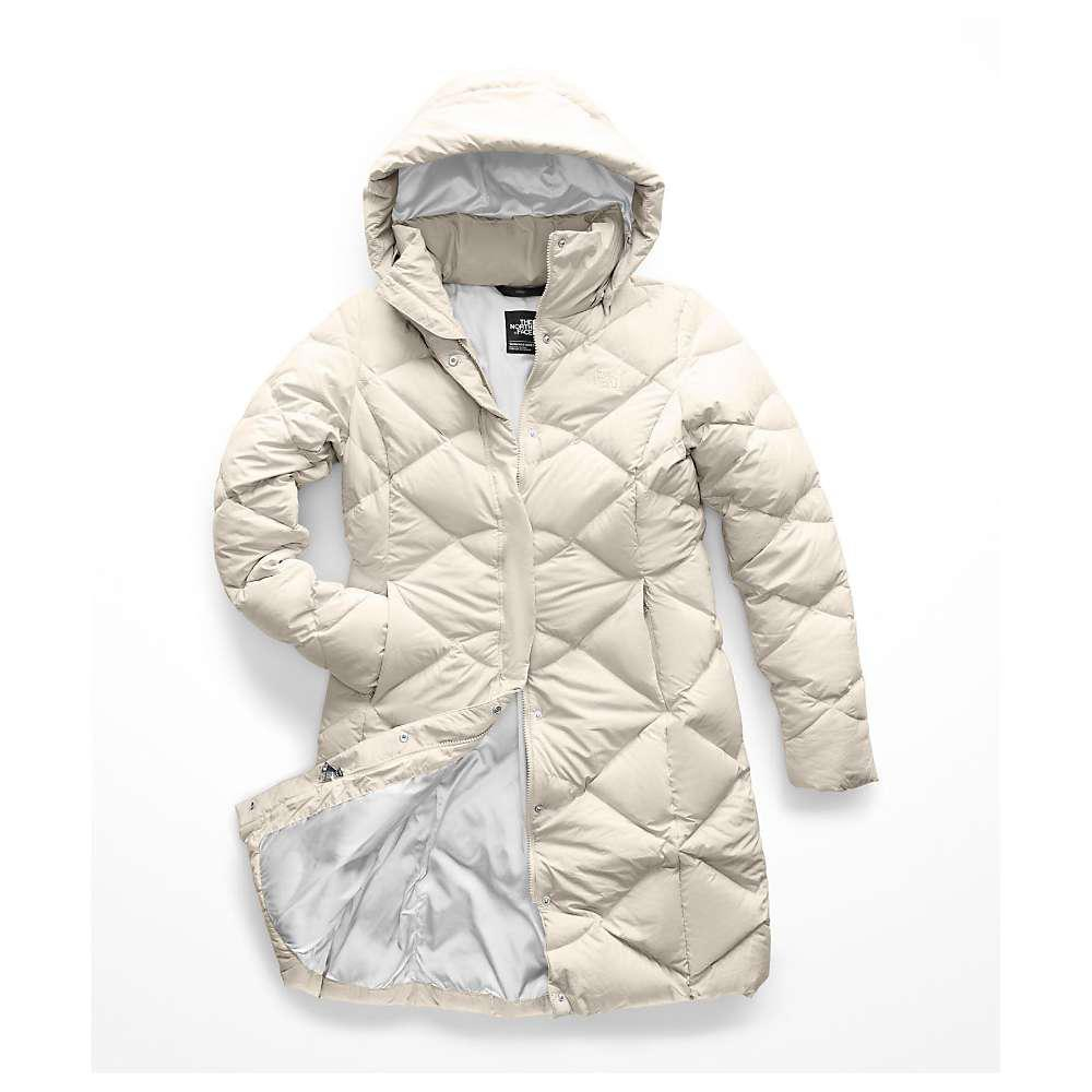 d3ef7303c4 Lyst - The North Face Miss Metro Ii Parka in White