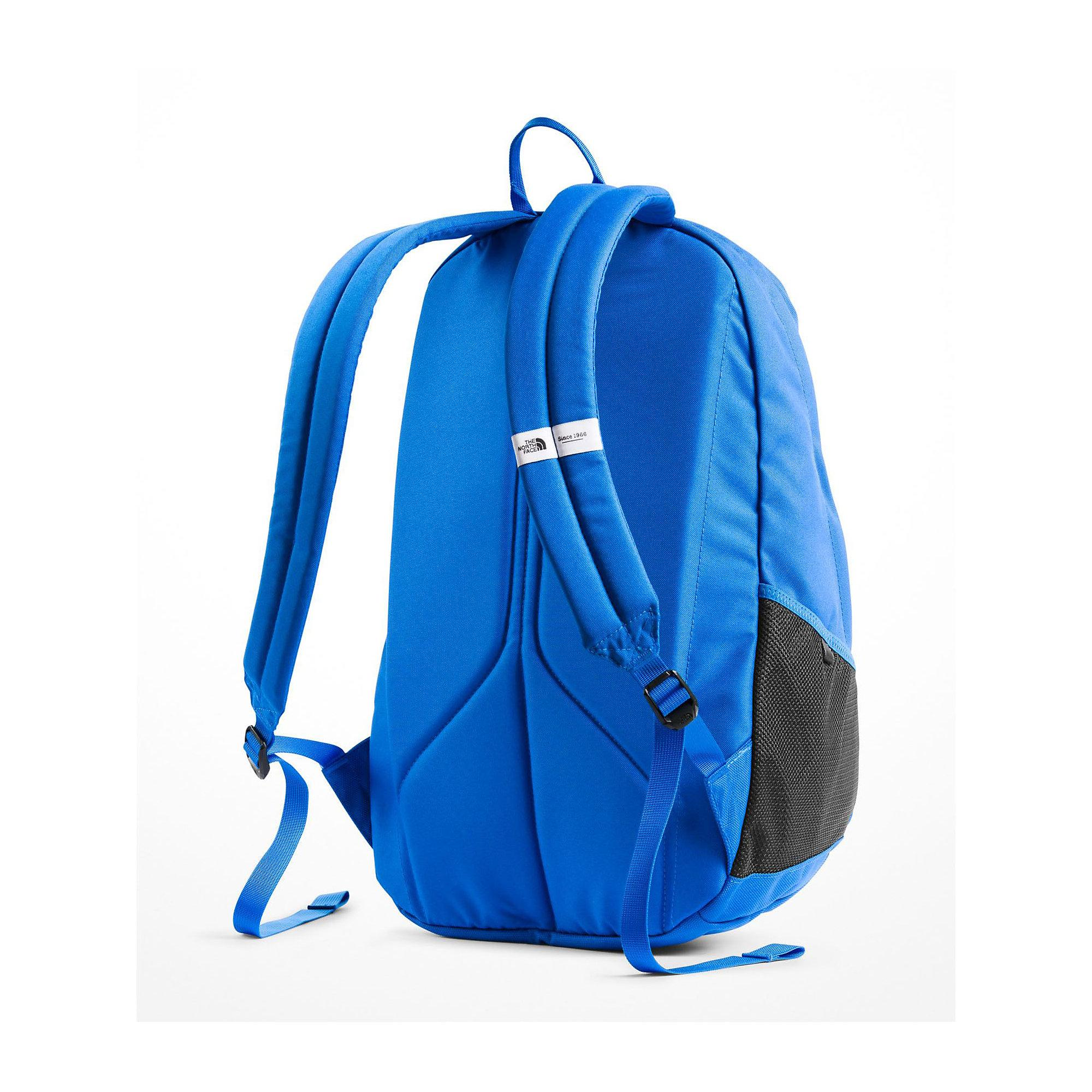 29a19d7d6 The North Face Wise Guy Backpack in Blue - Lyst