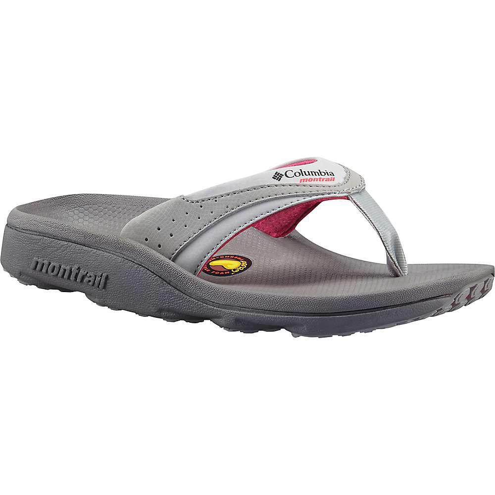 0c0ad0395c0 Lyst - Montrail Molokini Ii Sandal in Gray for Men