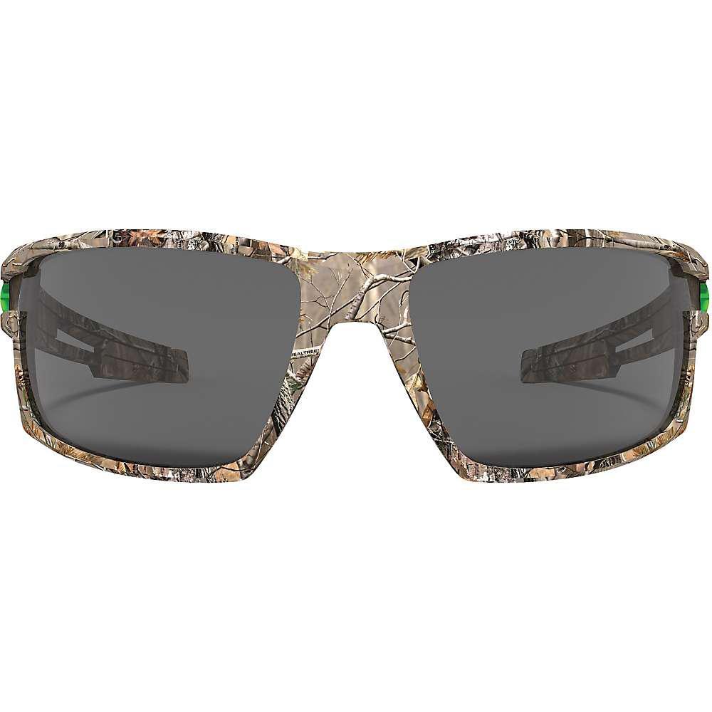 a10834cea43b2 Lyst - Under Armour Ua Captain Storm Camo Sunglasses in Gray for Men ...