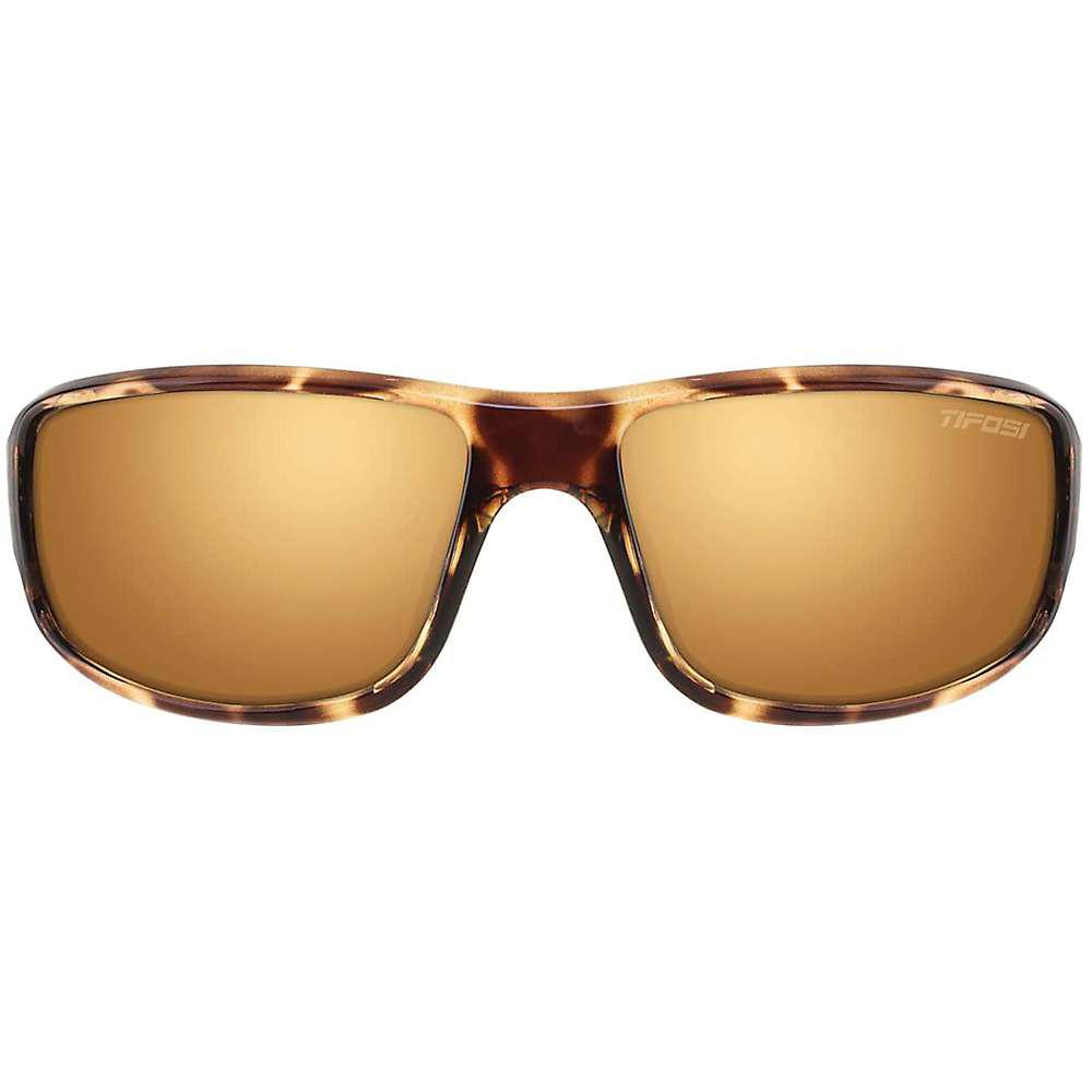 f0b03bce9999 Tifosi Optics - Brown Tifosi Bronx Polarized Sunglasses for Men - Lyst.  View fullscreen