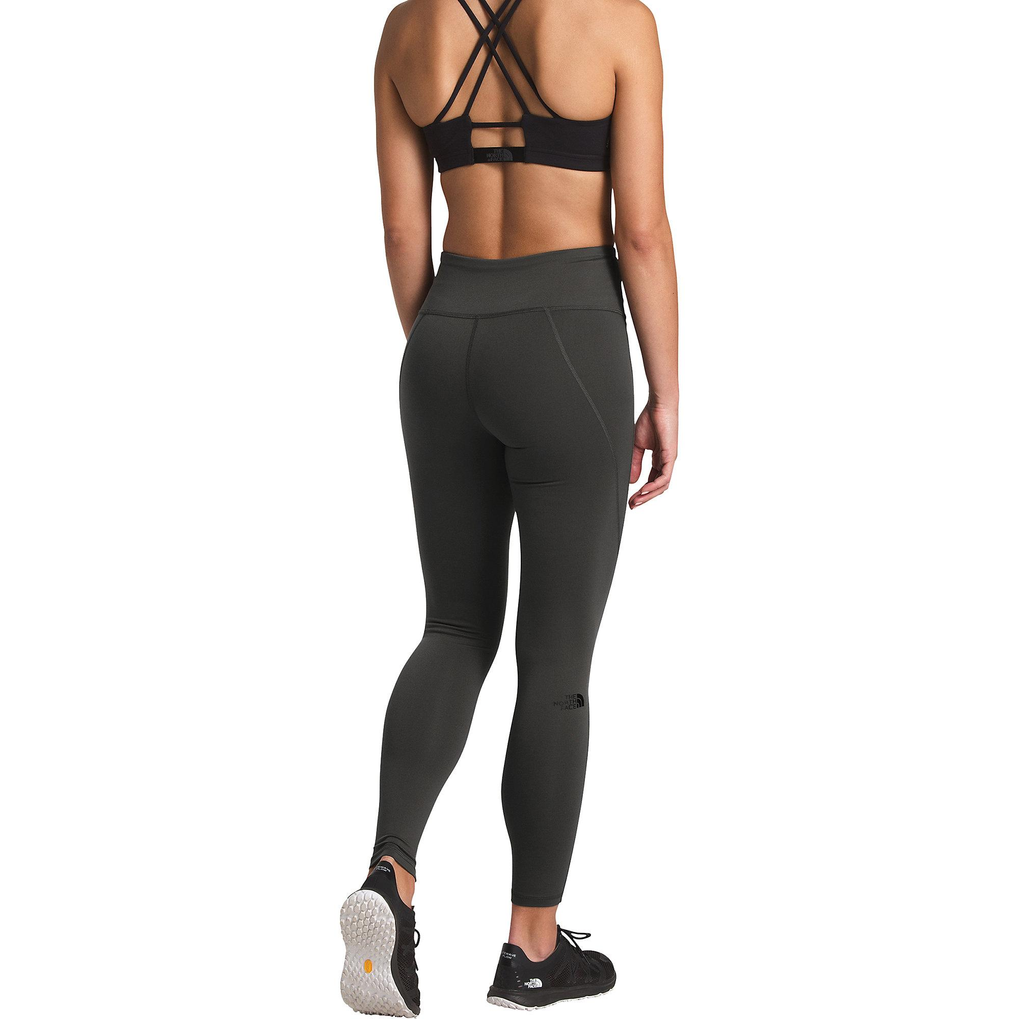 f6a26d310 The North Face Perfect Core High Rise Tight in Gray - Lyst