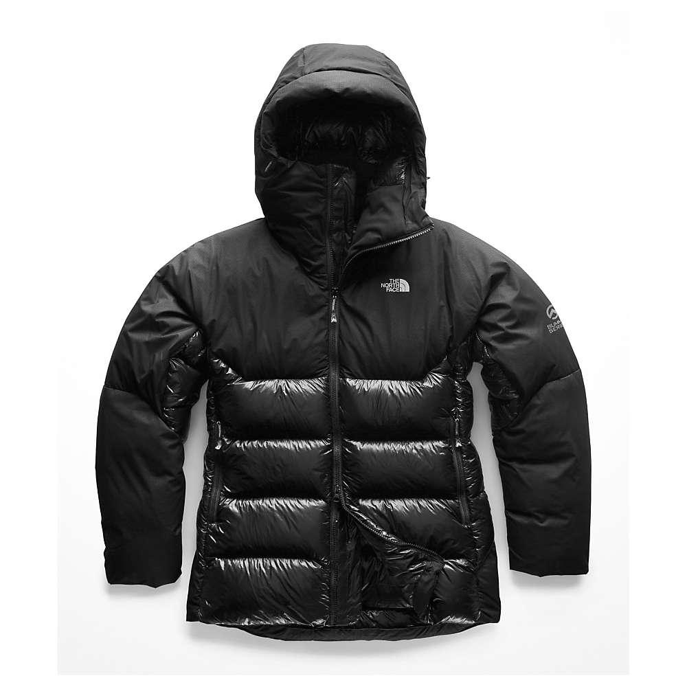 874e1dcb30 Lyst - The North Face Summit L6 Aw Down Belay Parka in Black