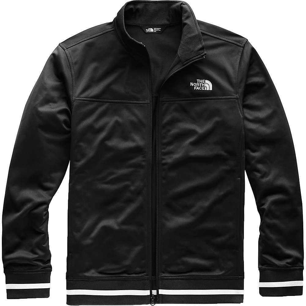 Lyst - The North Face Alphabet City Track Jacket in Black for Men 1ffeca220