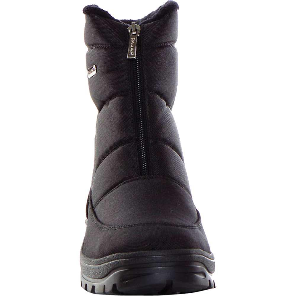 timeless design af4e3 8883d Gallery. Previously sold at  Moosejaw · Women s Black Zip Boots Men s ...