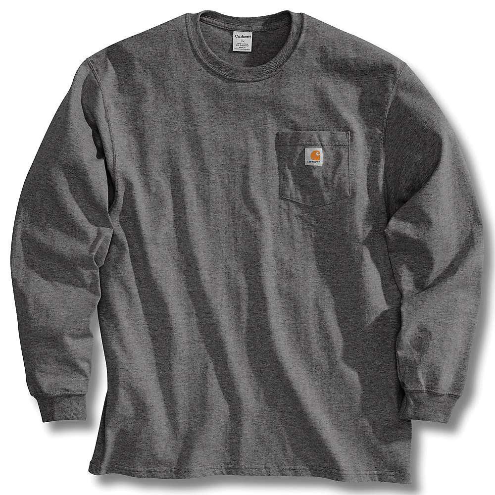 3bcea8328a1c Carhartt Fr Long Sleeve T Shirt
