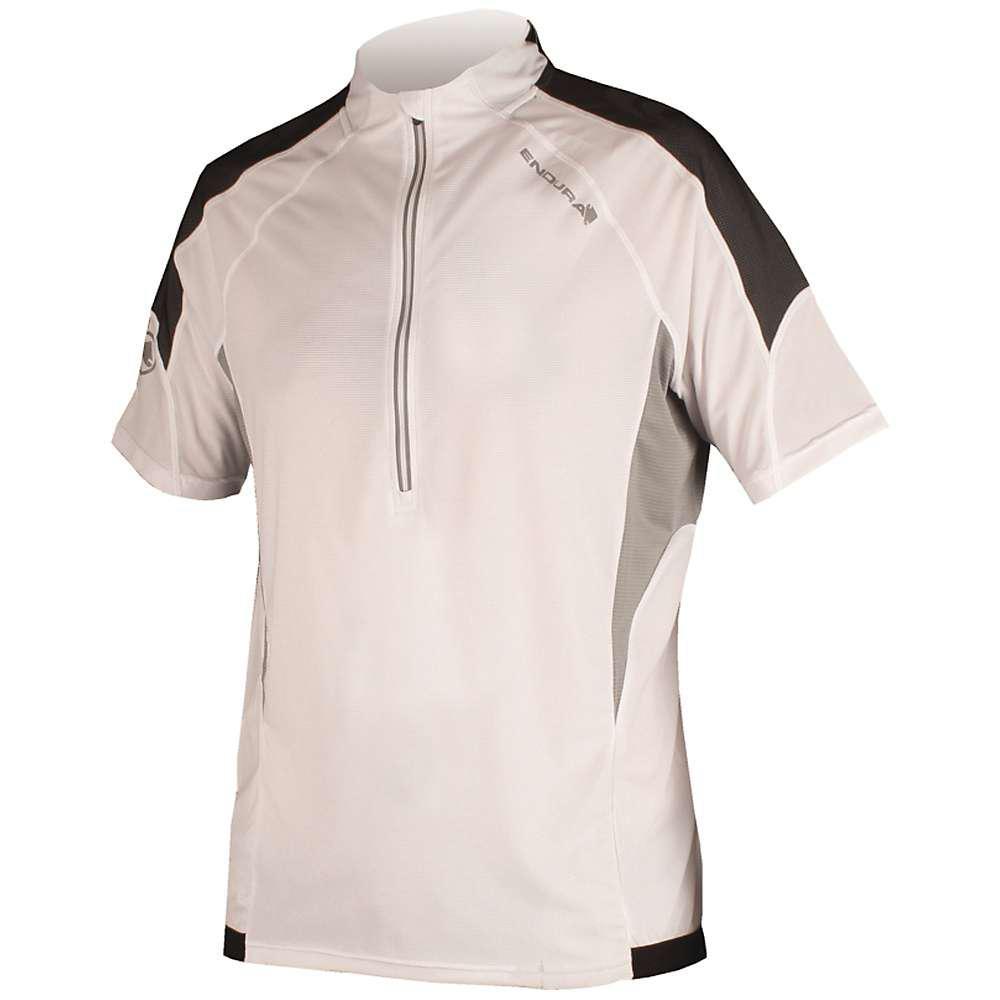 Endura - White Hummvee Lite Ss Jersey for Men - Lyst. View fullscreen 2b26919b1