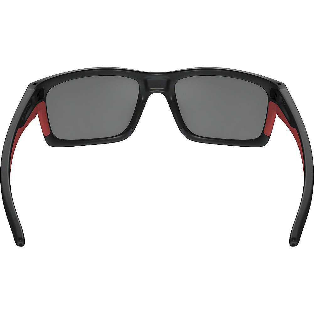 37c4eba7d8 Lyst - Oakley Mainlink Sunglasses in Black for Men