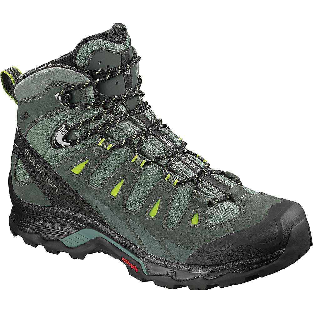 e79401e8f20 Lyst - Yves Salomon Quest Prime Gtx Boot in Green for Men
