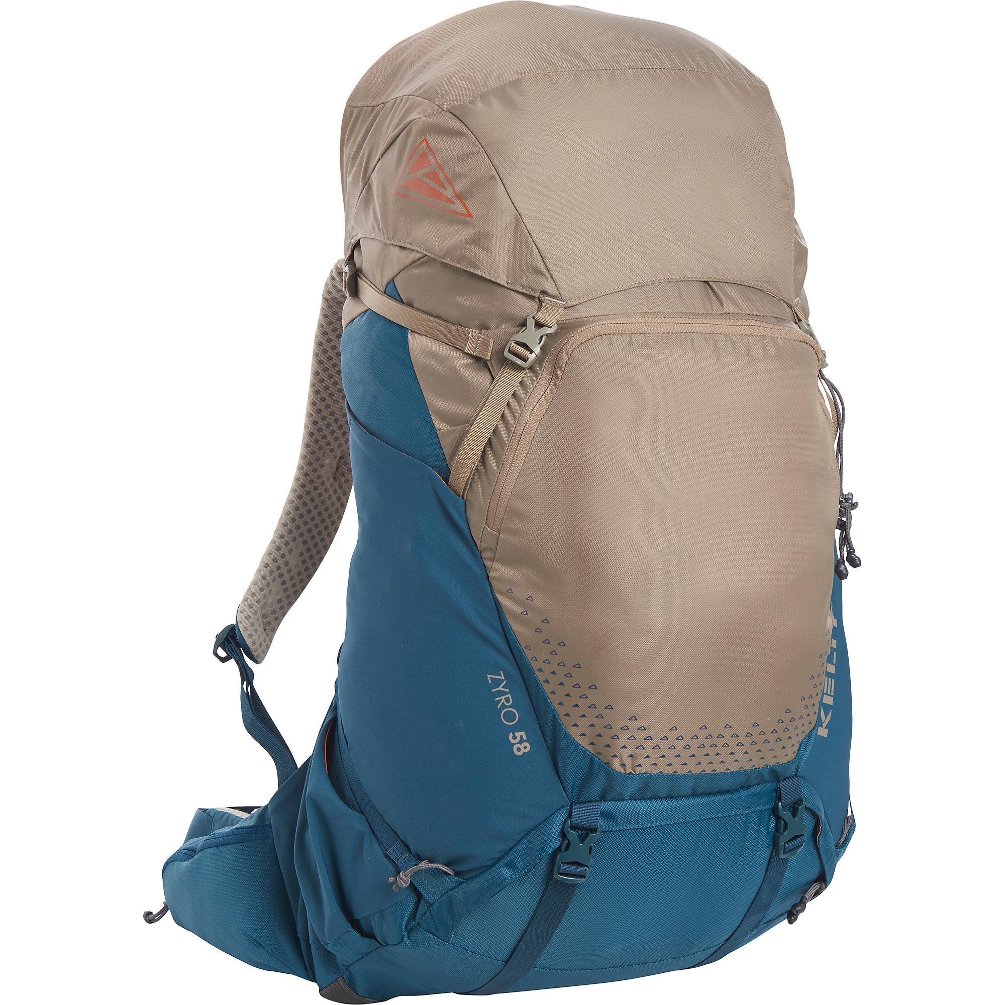 33c4c00ec Kelty Zyro 58l Backpack in Blue - Lyst