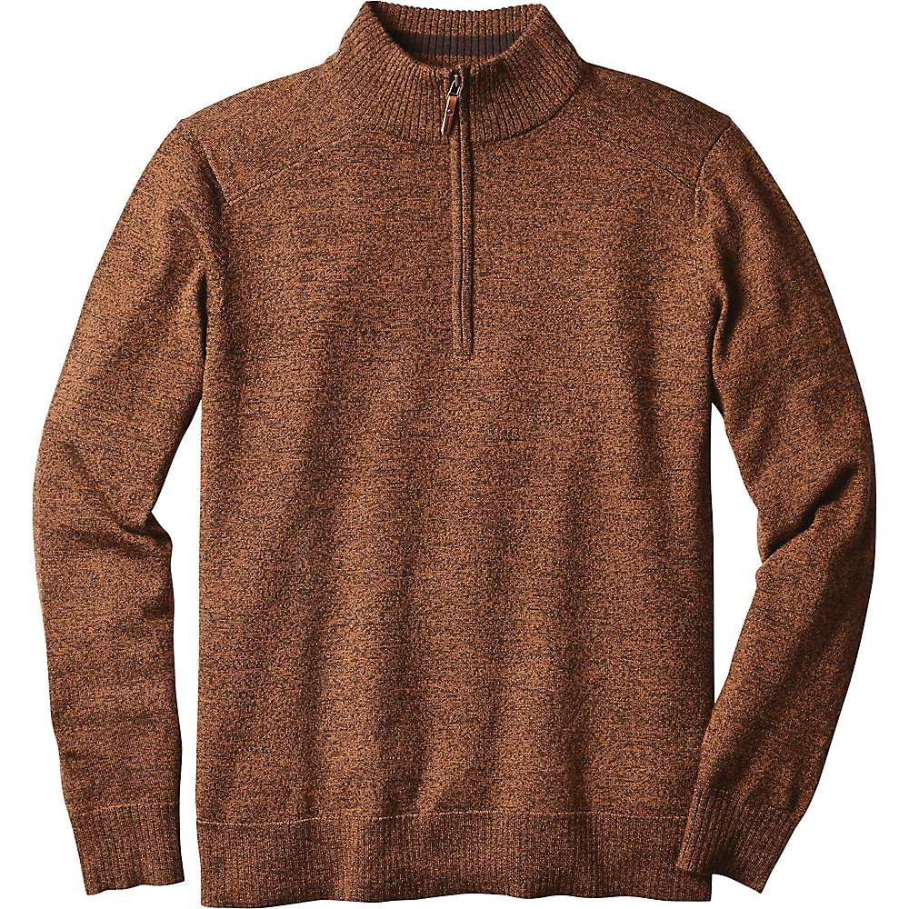 ab6384dd221ad1 Lyst - Smartwool Kiva Ridge Half Zip in Brown for Men