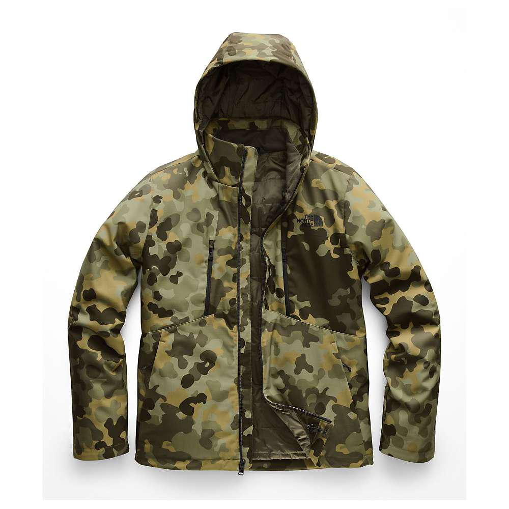 edb4c78fb Lyst - The North Face Apex Elevation Jacket in Green for Men