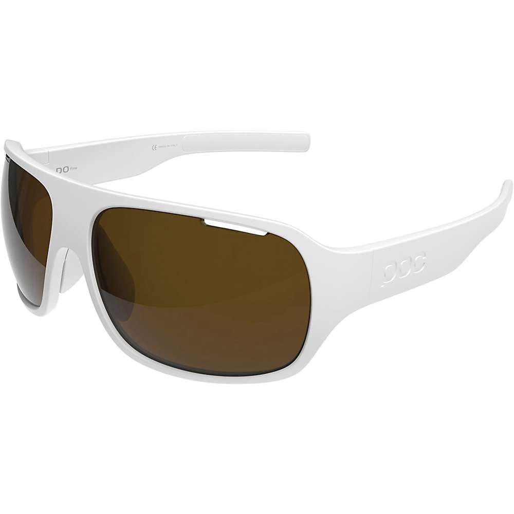 4c3cf61f62b Lyst - Poc Sports Do Flow Sunglasses in White for Men