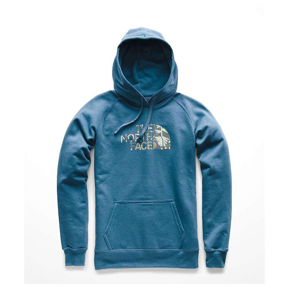 254d32c07 Lyst - The North Face Half Dome Hoodie in Blue for Men