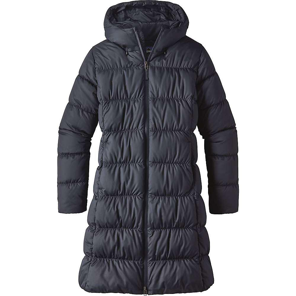 27cbd4d072f Lyst - Patagonia Downtown Parka in Blue