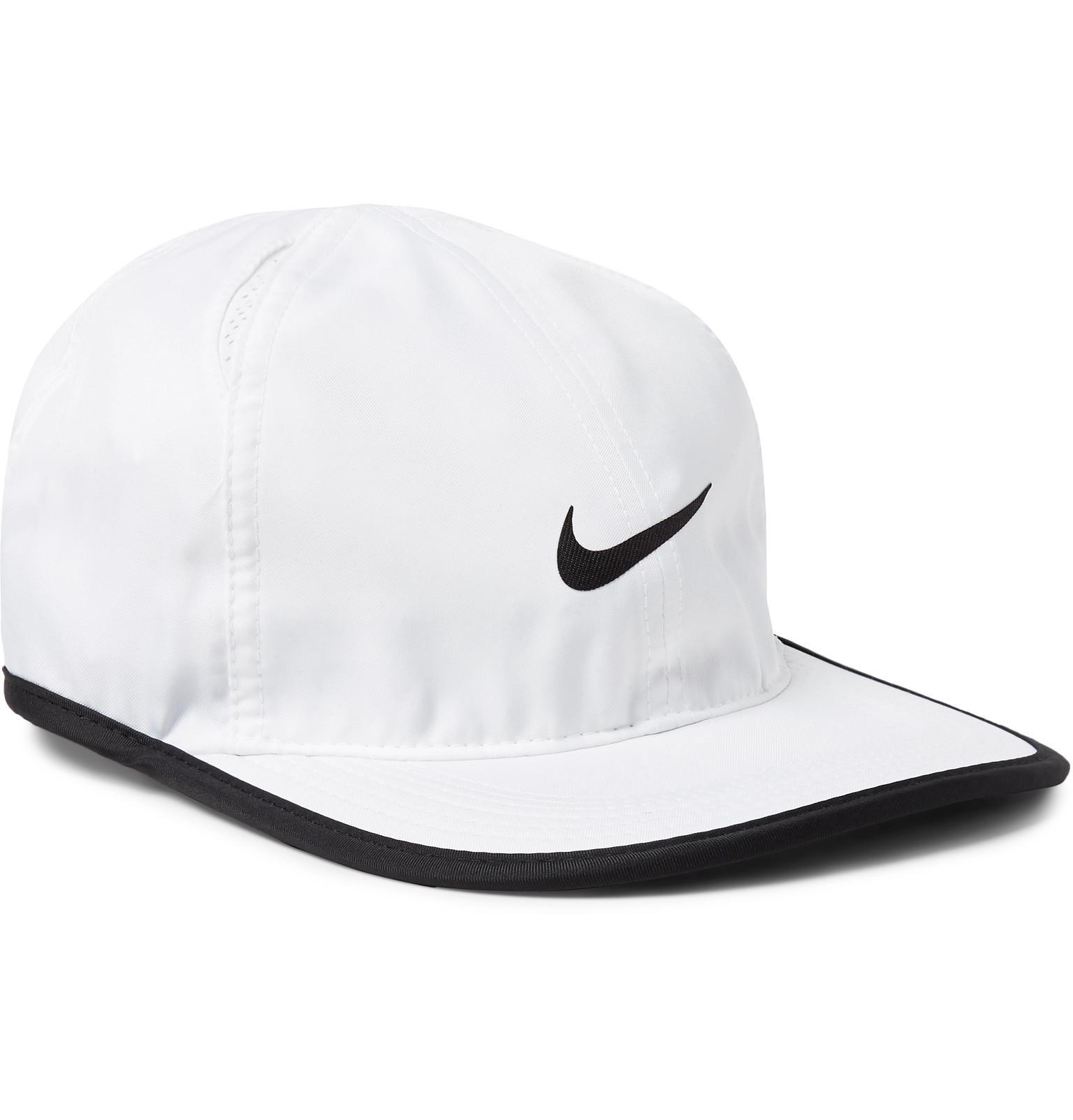 Aerobill Dri-fit Cap De Tennis Nike r65G41snL