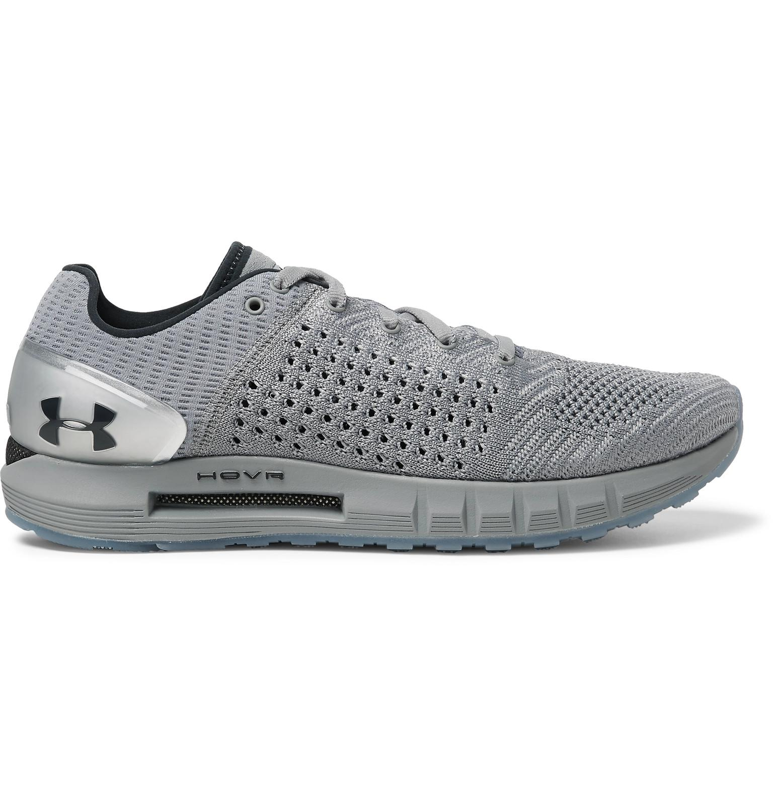 Hovr Sonic Stretch-knit Running Sneakers Under Armour KWf67Uo9Ir