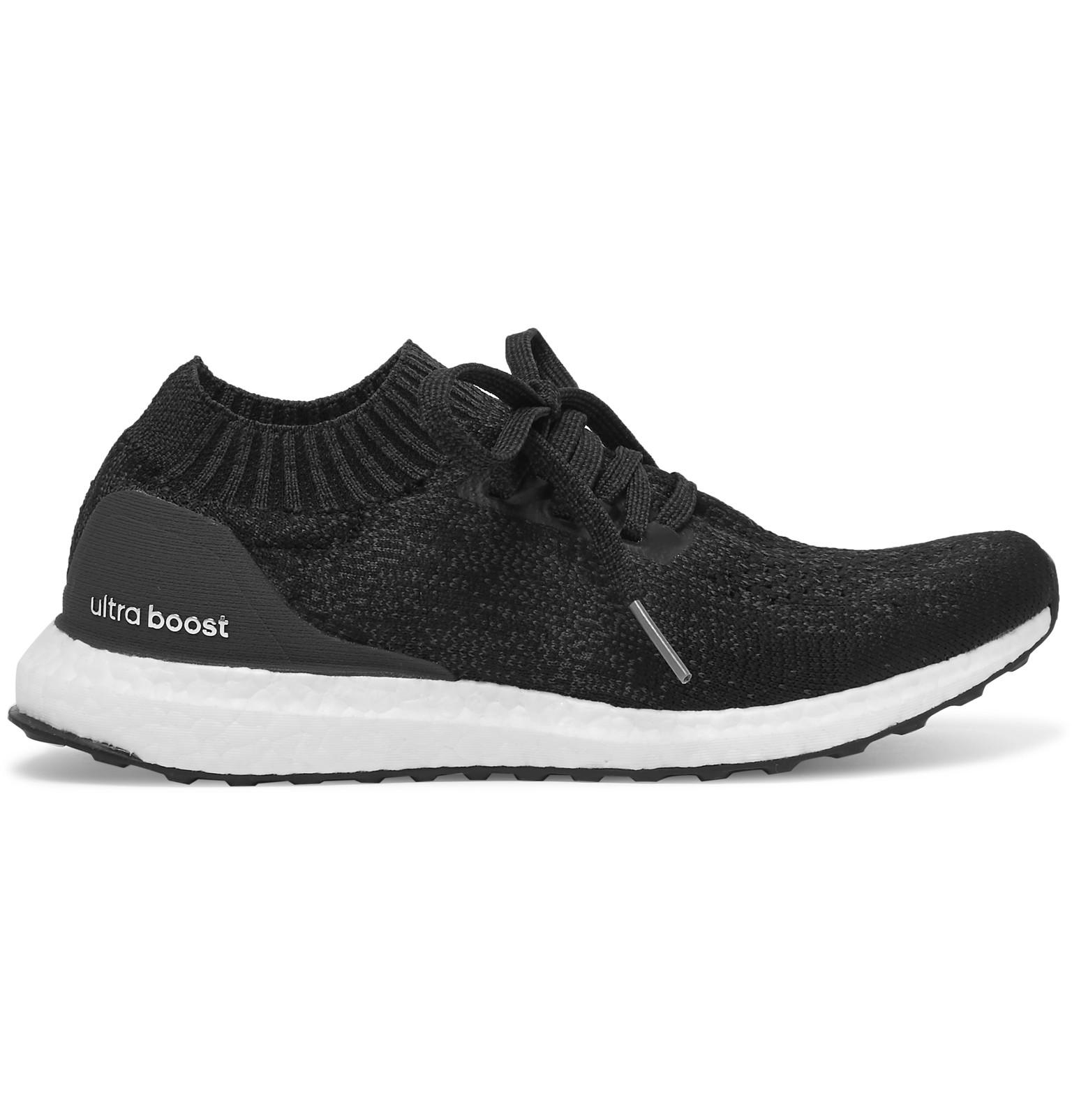 57db99bd69895 adidas Originals Ultra Boost Uncaged Mélange Primeknit Sneakers in ...