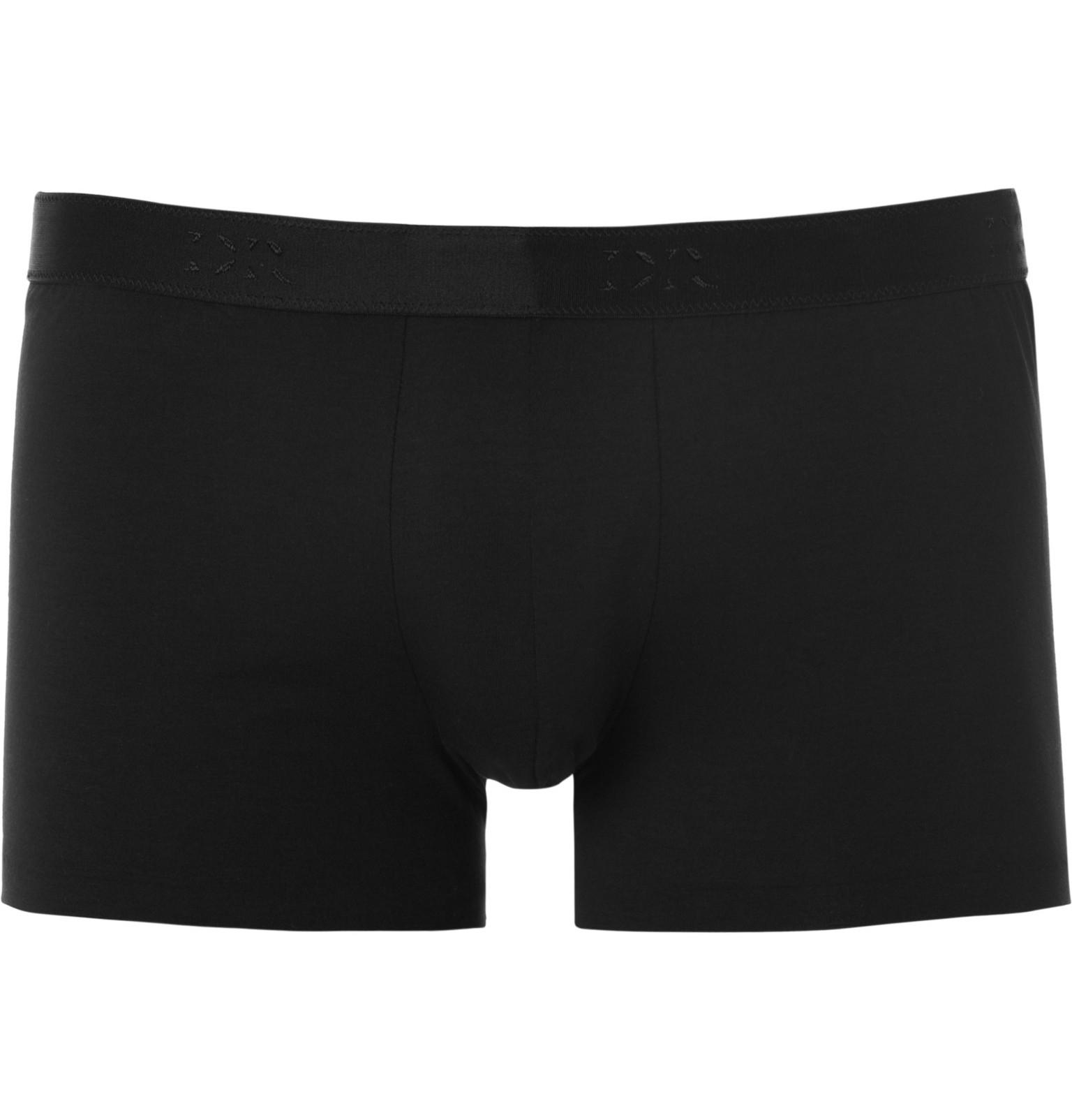 Sale Pick A Best Purchase Jack Stretch-pima Cotton Boxer Briefs Derek Rose Outlet Store Locations Clearance Looking For Buy Cheap Amazon U4BQsNi78