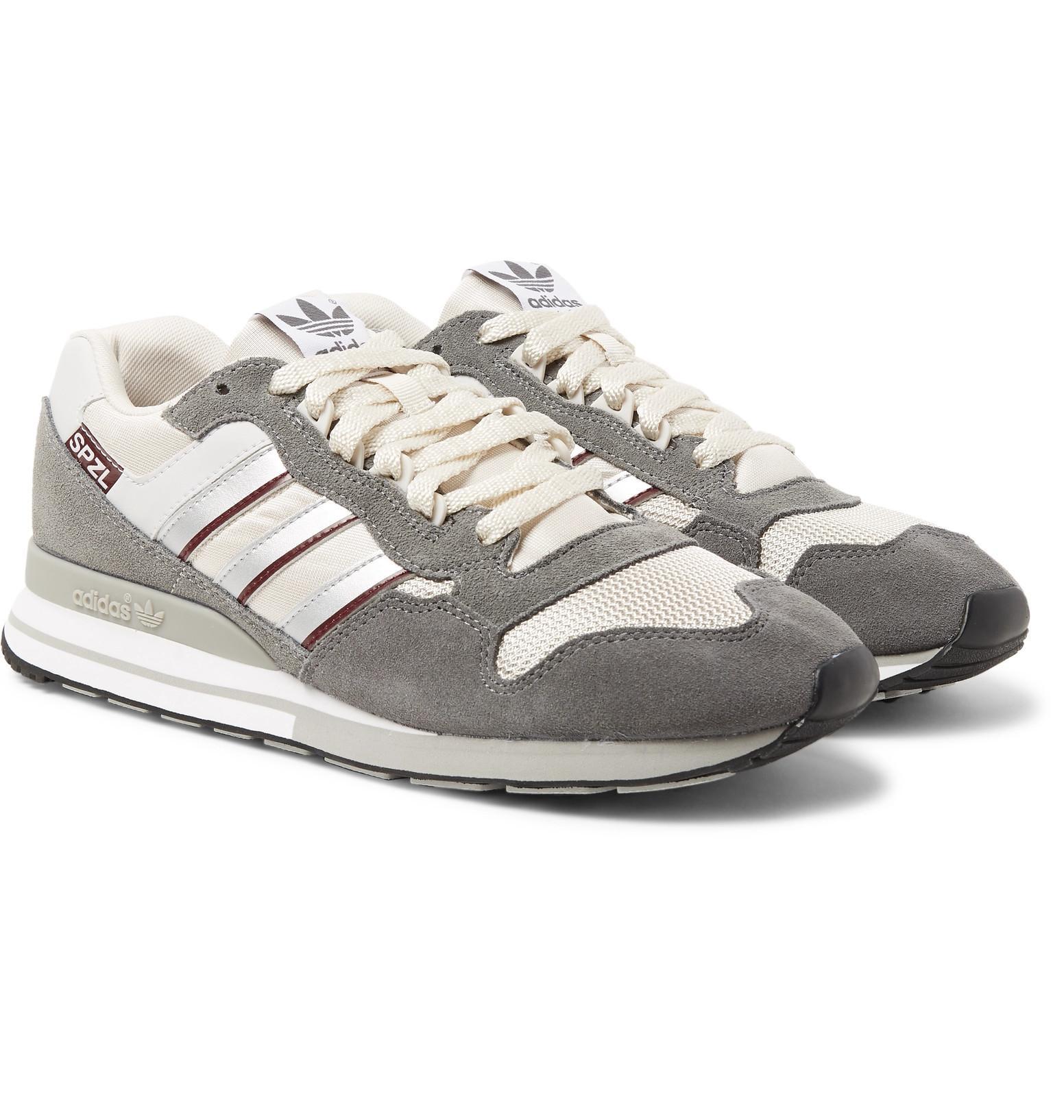 bfcced6bdec2 adidas Originals. Men s Gray Spezial ...