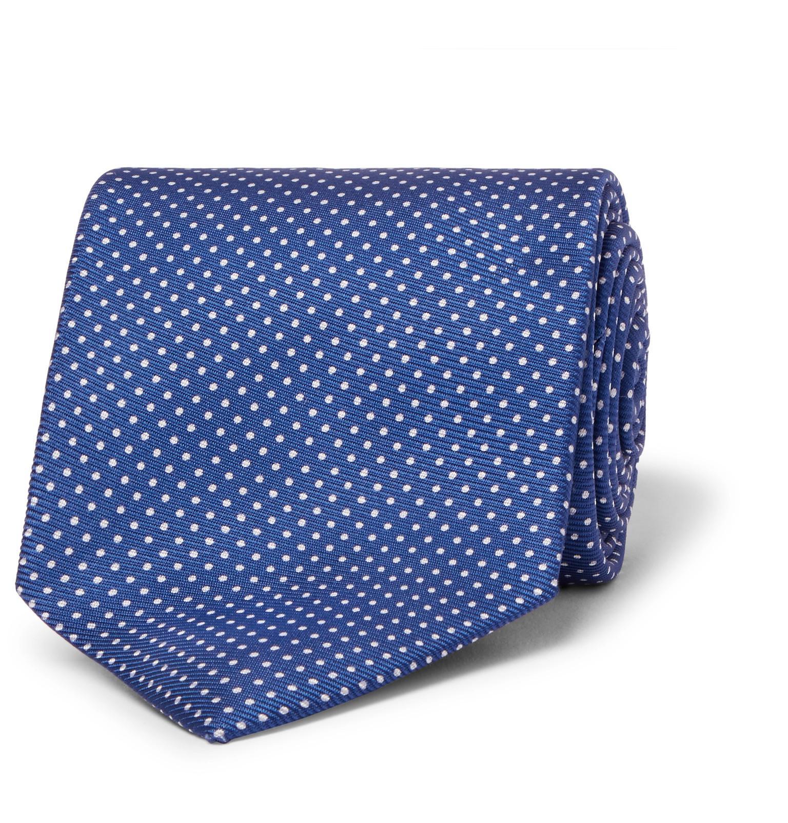 9cm Printed Silk Tie Emma Willis Fashionable Cheap Online Sale Visit New Buy Cheap Release Dates m4YcXaKzF6