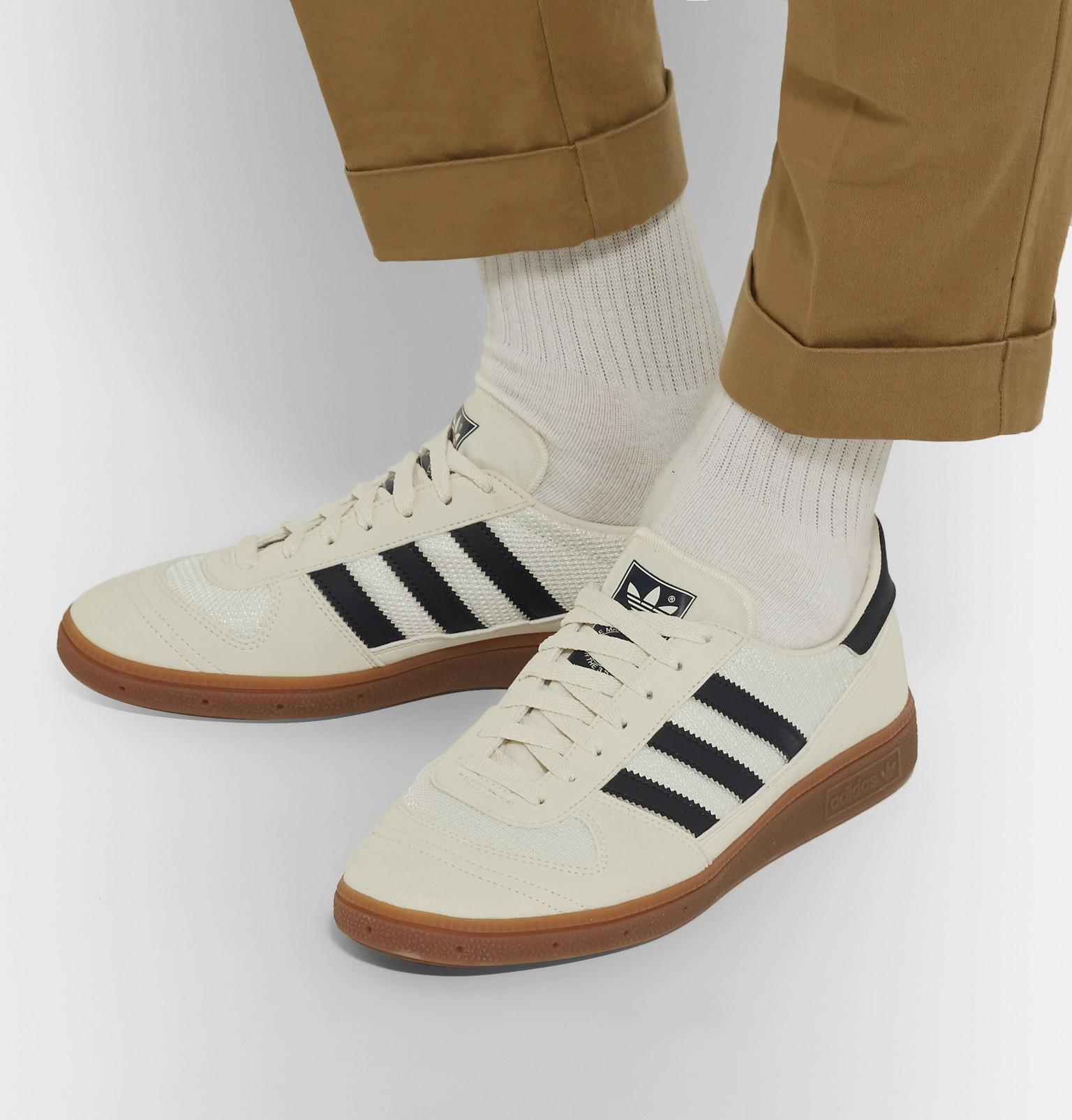 506312bb75e5 adidas Originals Lowertree Spezial Mesh