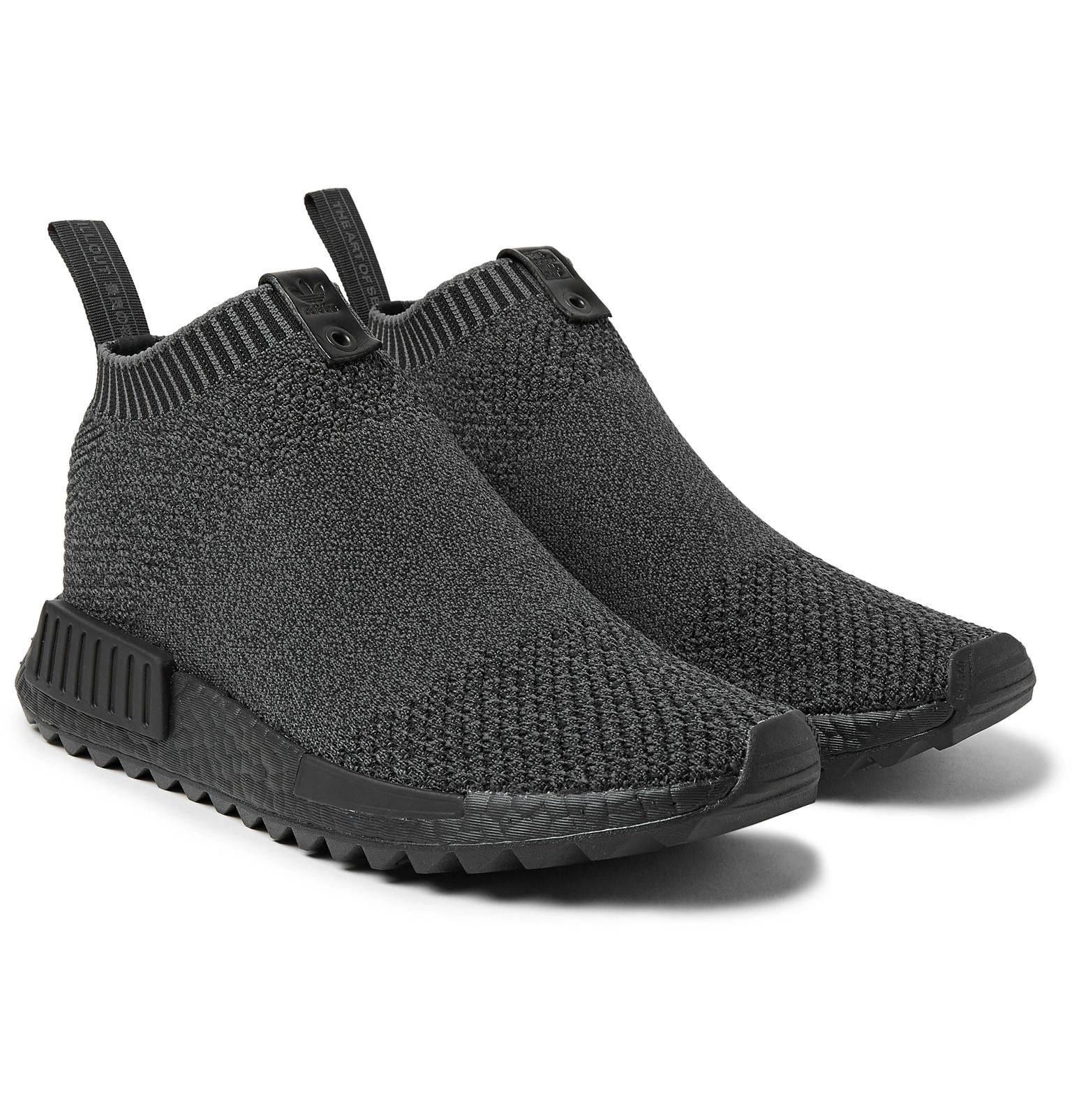 883e536116c2e Lyst - adidas Originals The Good Will Out Nmd Cs1 Primeknit Sneakers ...