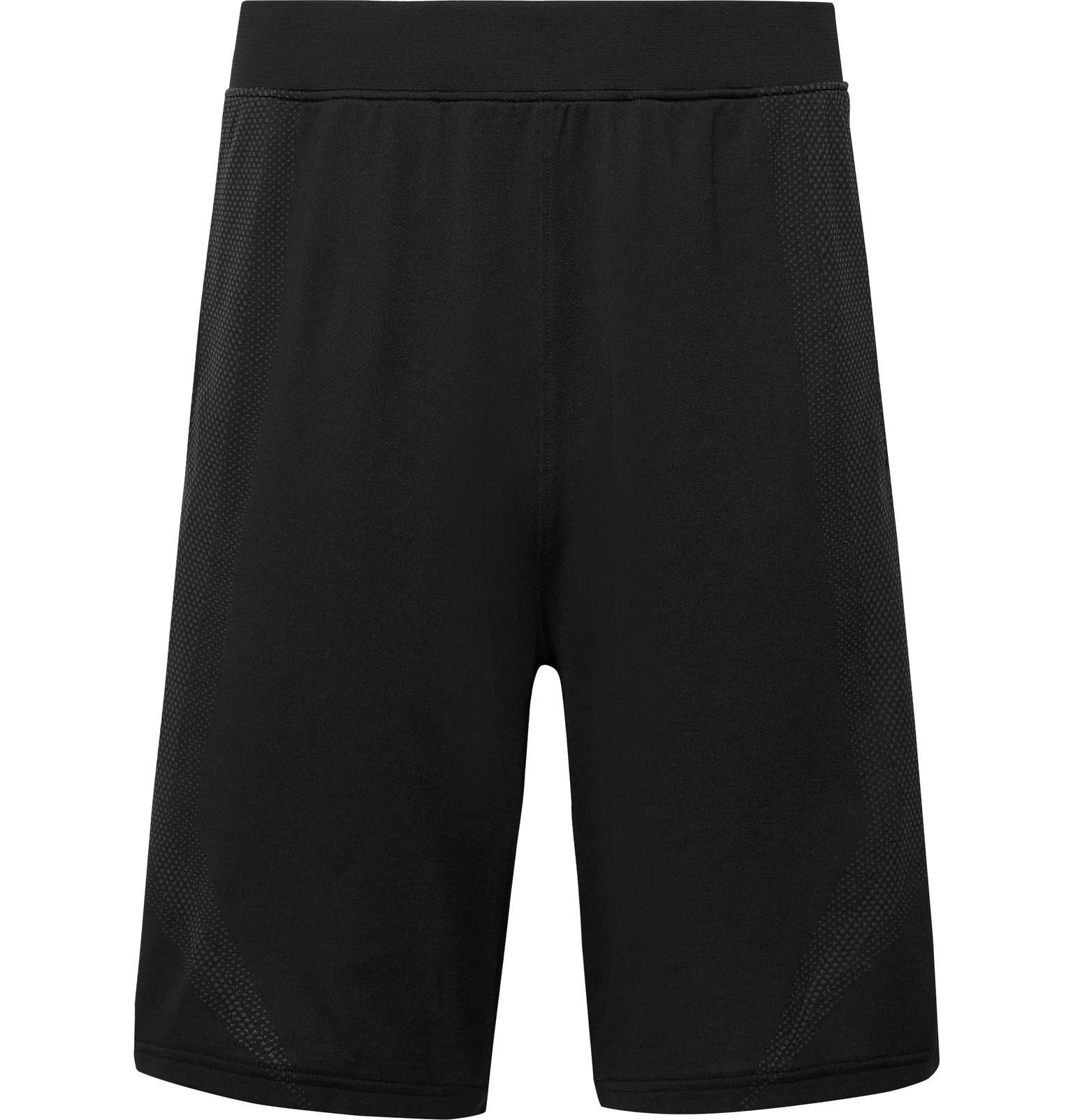 Seamless Heatgear Shorts Under Armour ByGqpIqMN
