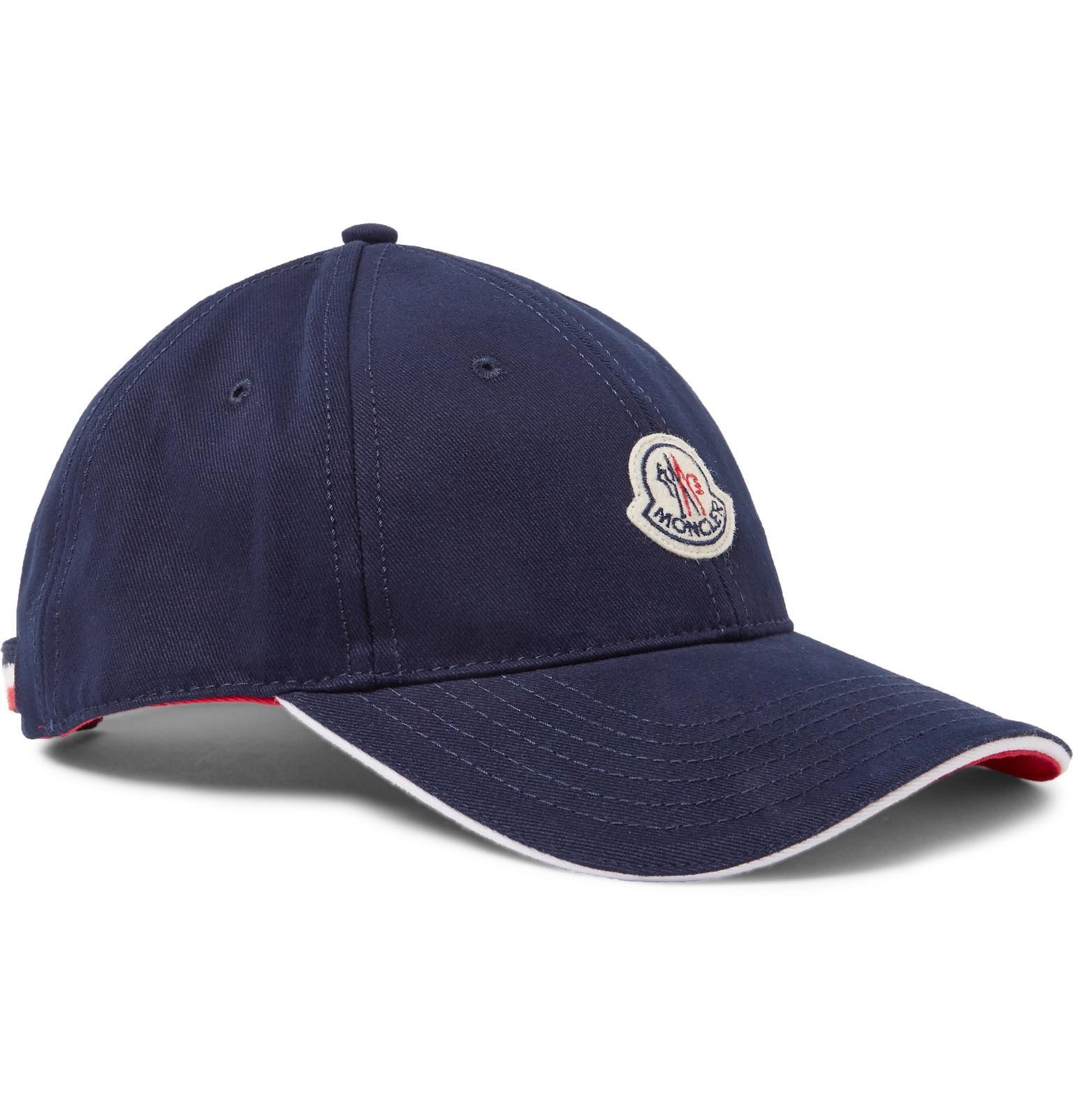 moncler gorra