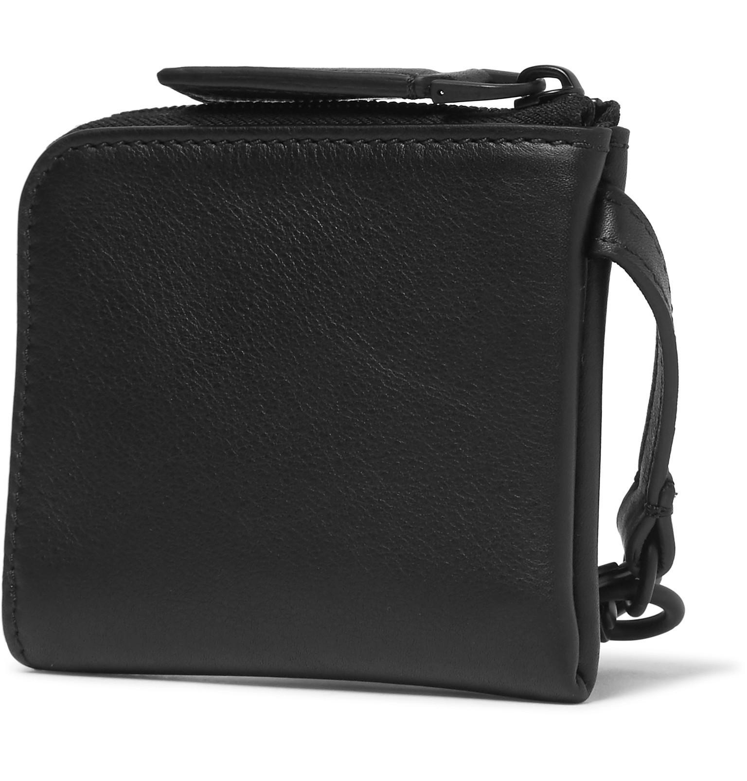 moncler wallet