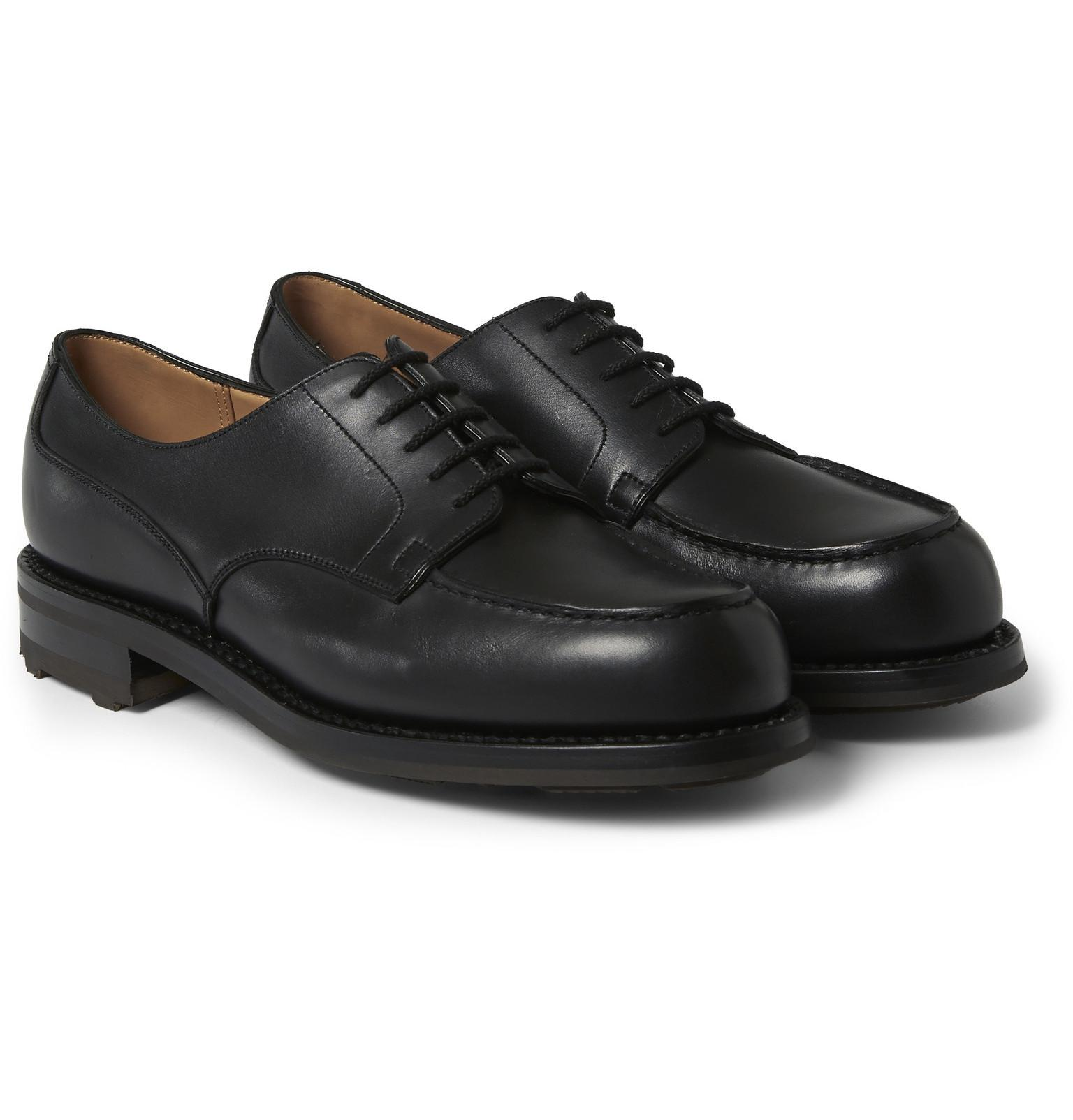 Chaussures Derby En Daim Kiltie Garnis De Cuir Jm Weston Magasin De Destockage Pour 0vKUbQuyXN