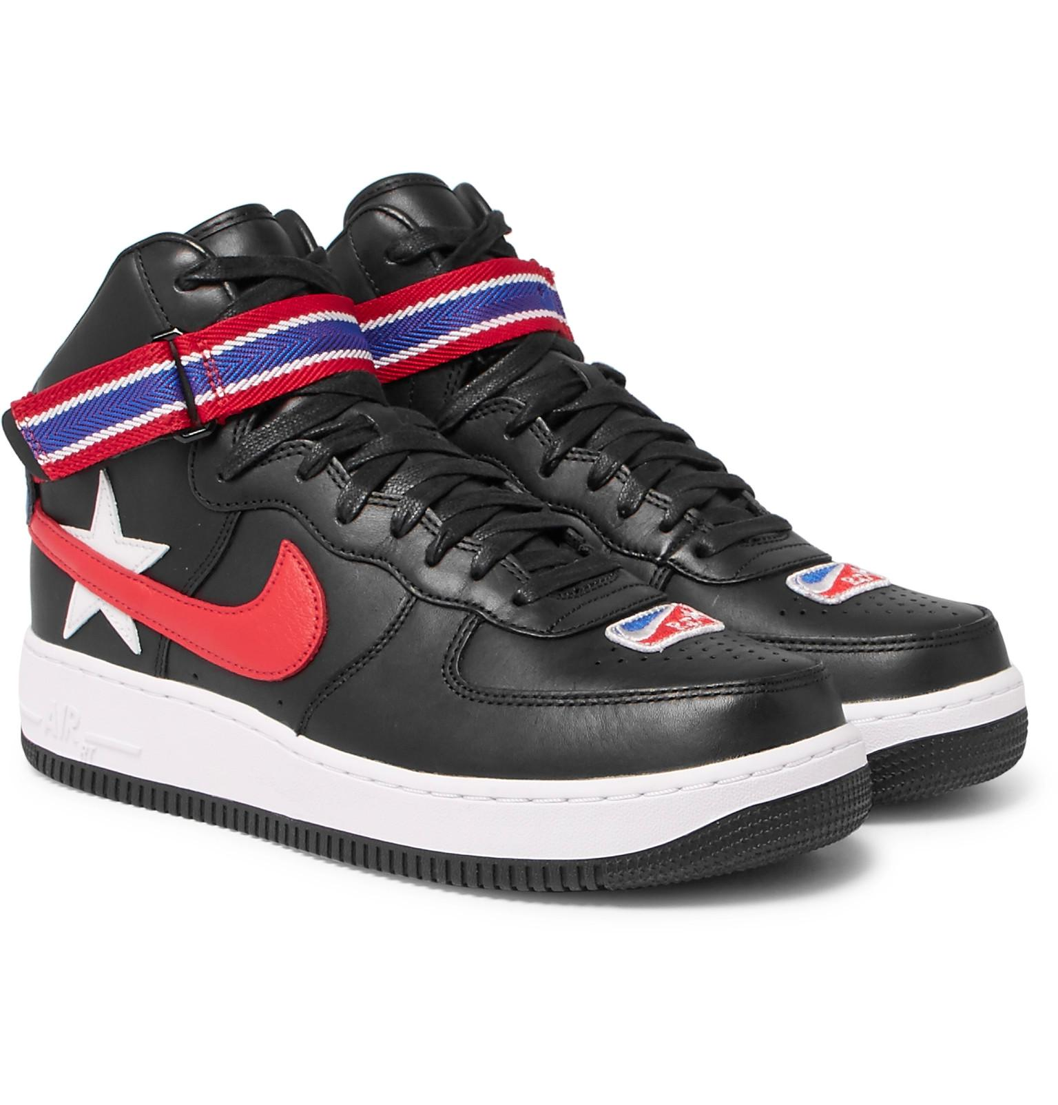pretty nice f04ca 03378 Gallery. Previously sold at  MR PORTER · Men s Nike Air Force ...